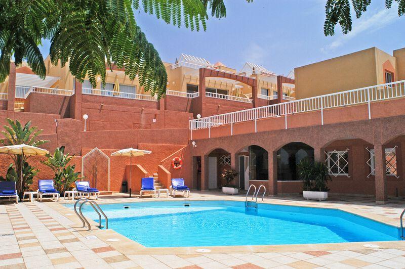 Séjour Fuerteventura - Villas Monte Solana - 4*