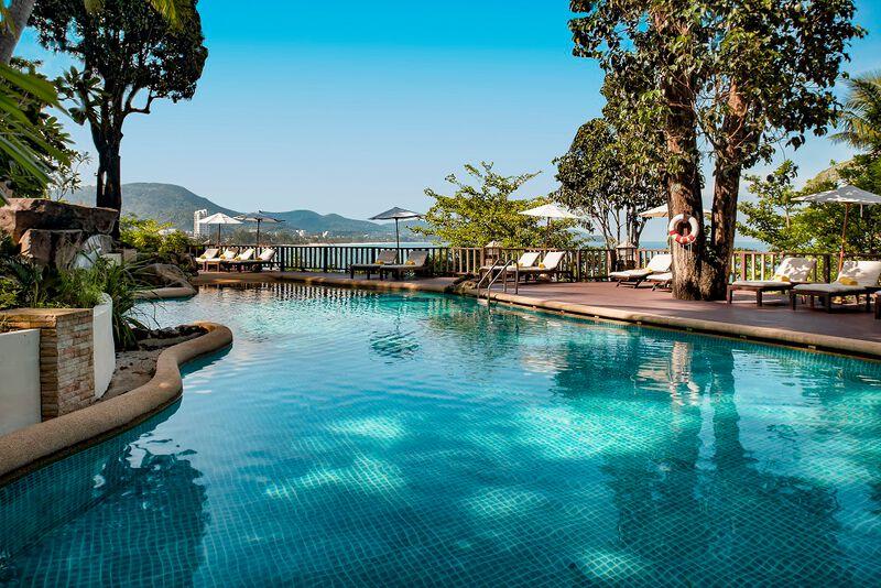 Centara Villas Phuket - 4*