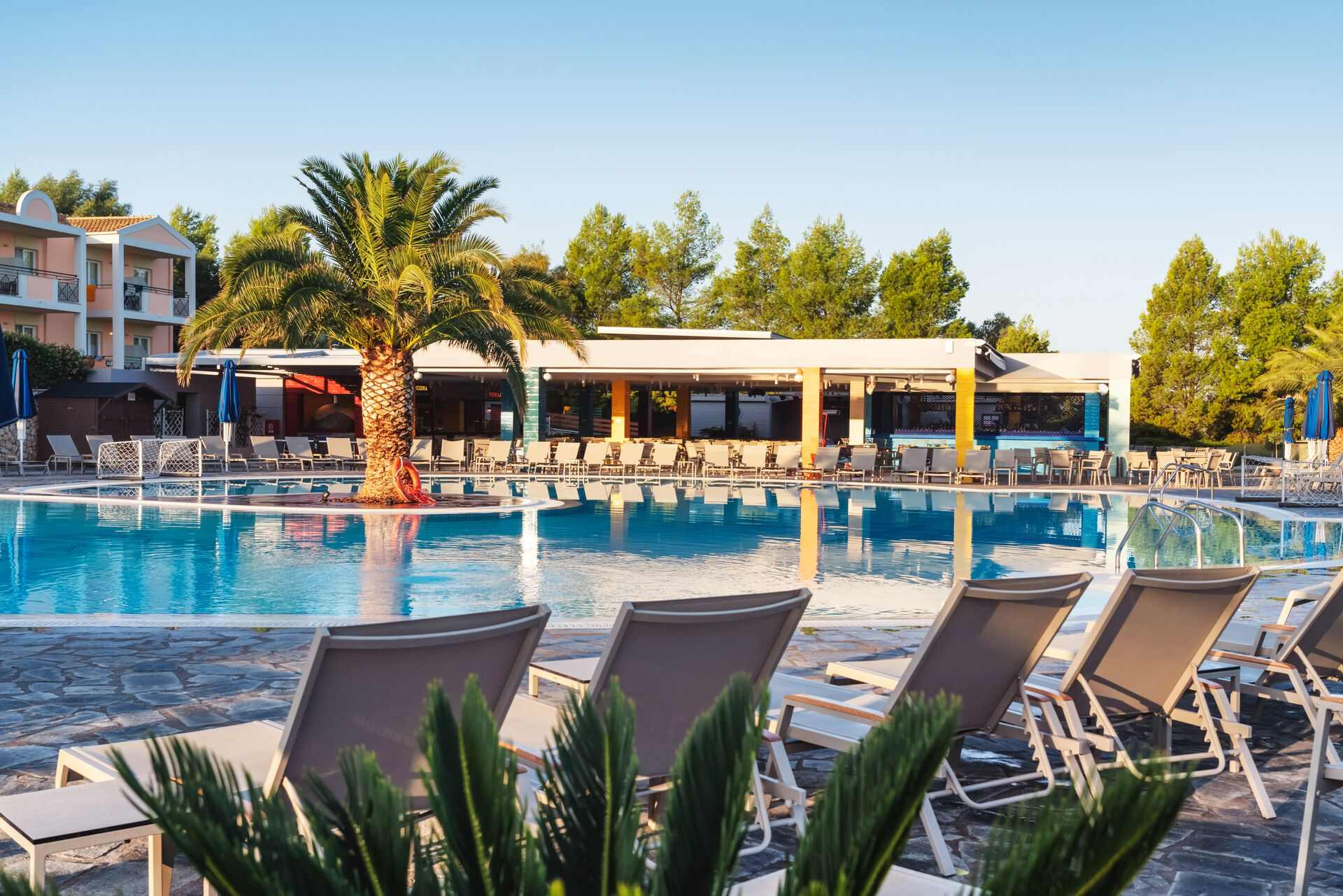 Grèce - Iles grecques - Corfou - Hôtel Mareblue Beach Corfu 4*