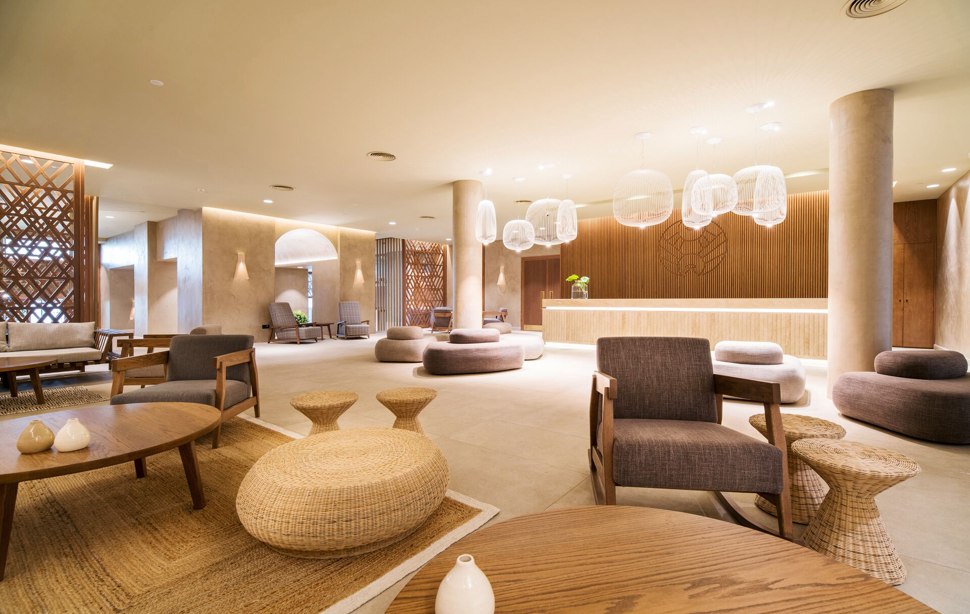 Hôtel Akasha Beach Hotel & Spa 5*