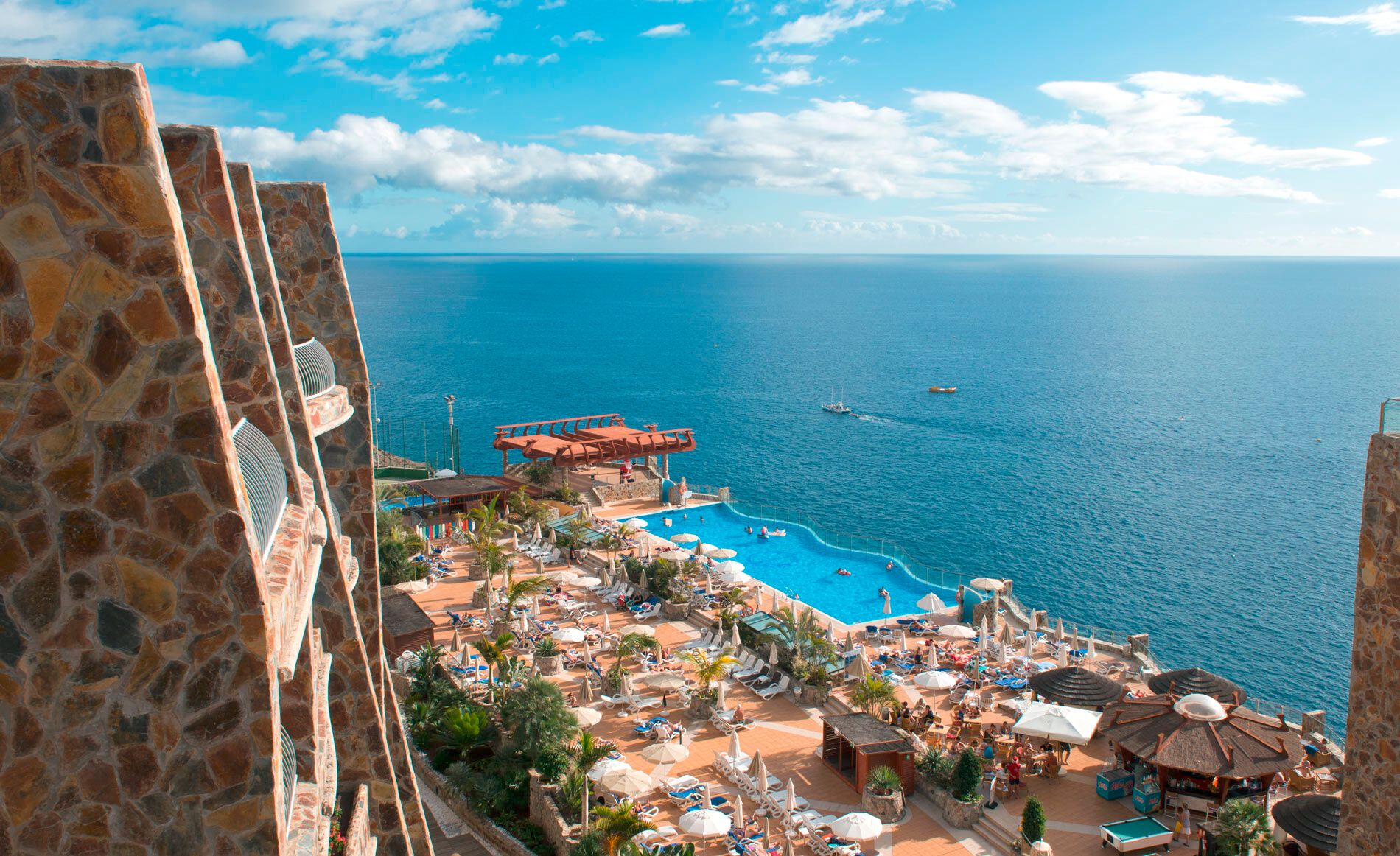 Séjour Las Palmas - Gloria Palace Amadores Thalasso & Hotel - 4*