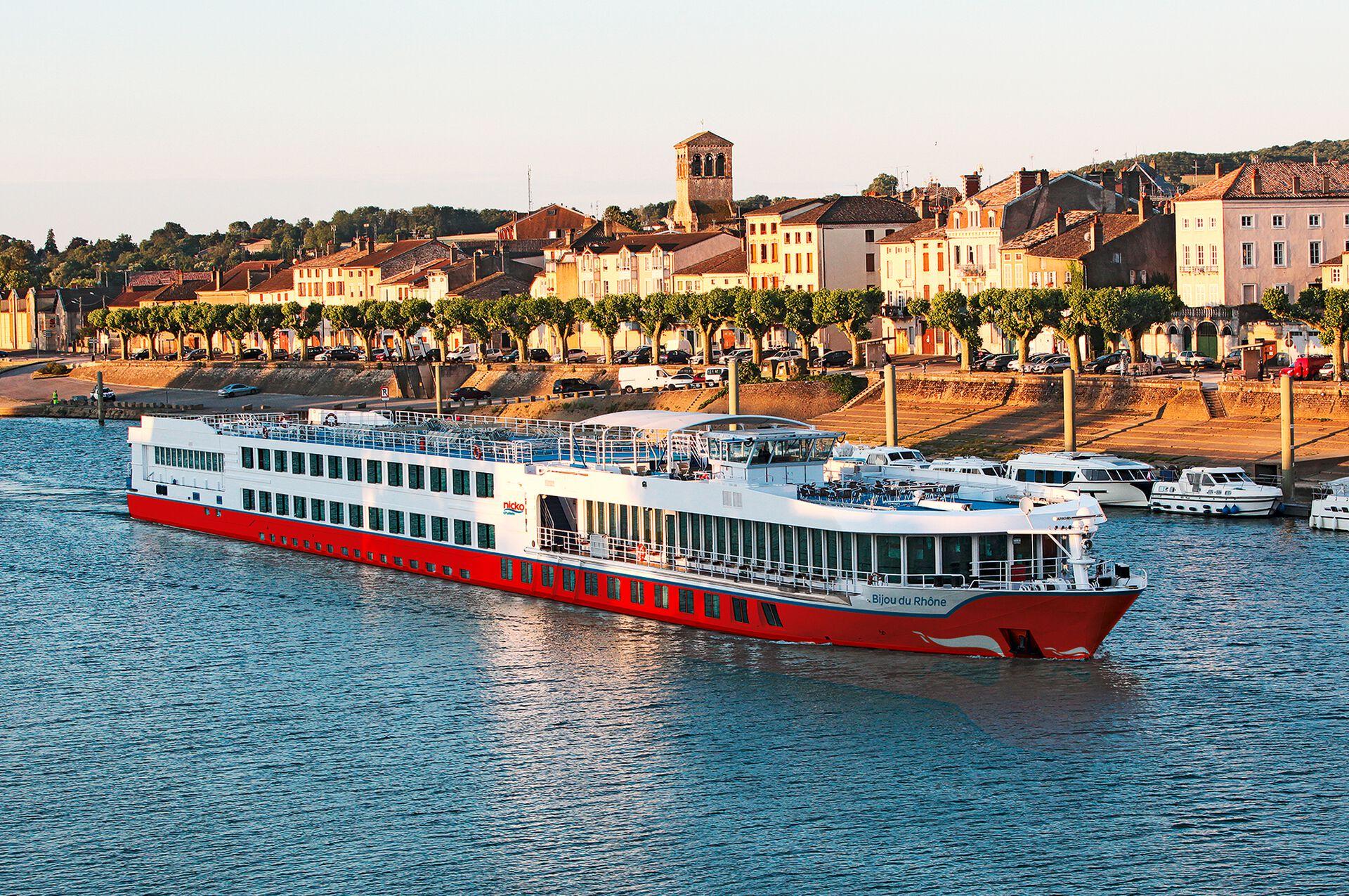 Bijou du Rhône - Südfrankreichs Flüsse