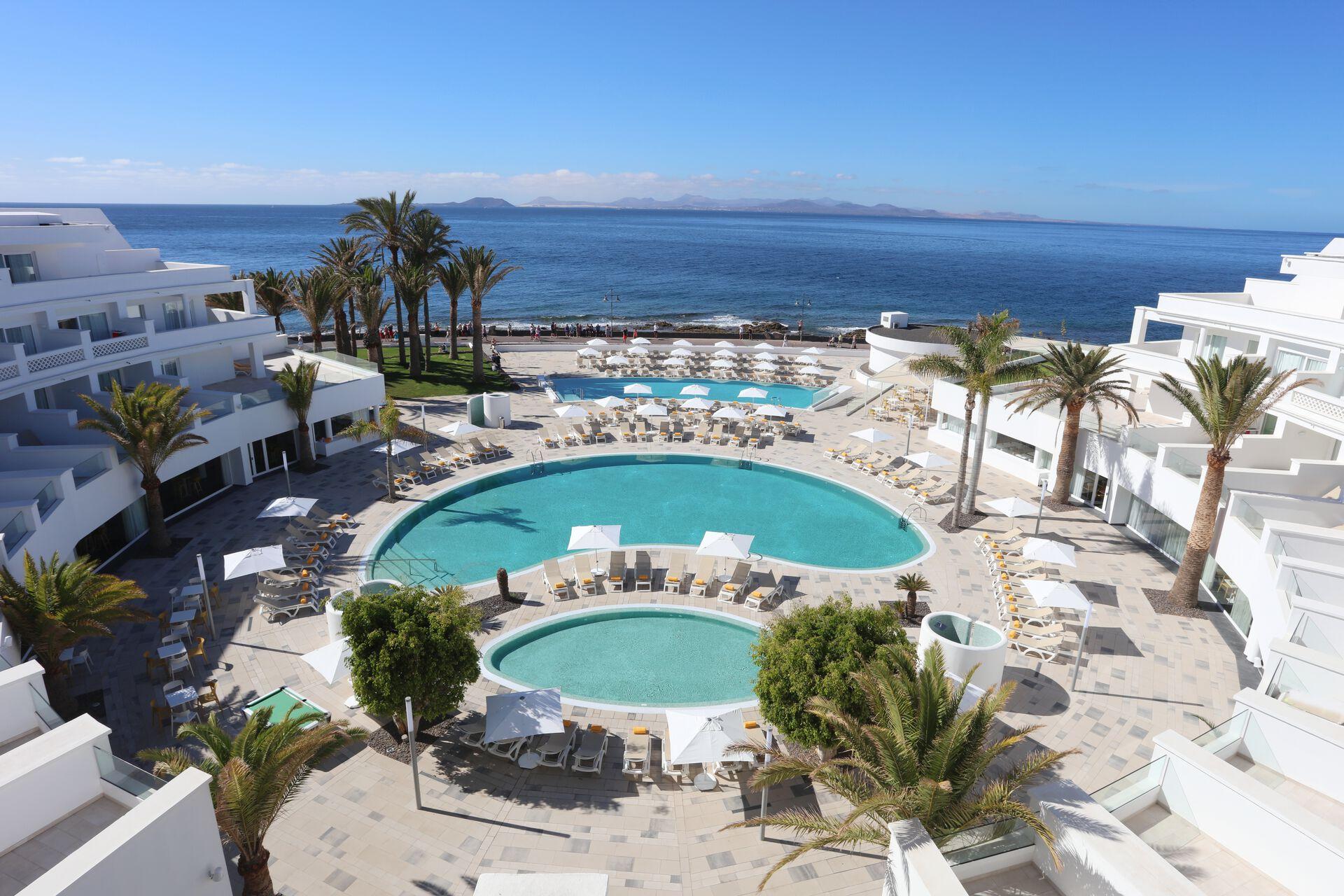 Séjour Lanzarote - Iberostar Selection Lanzarote Park - 4*
