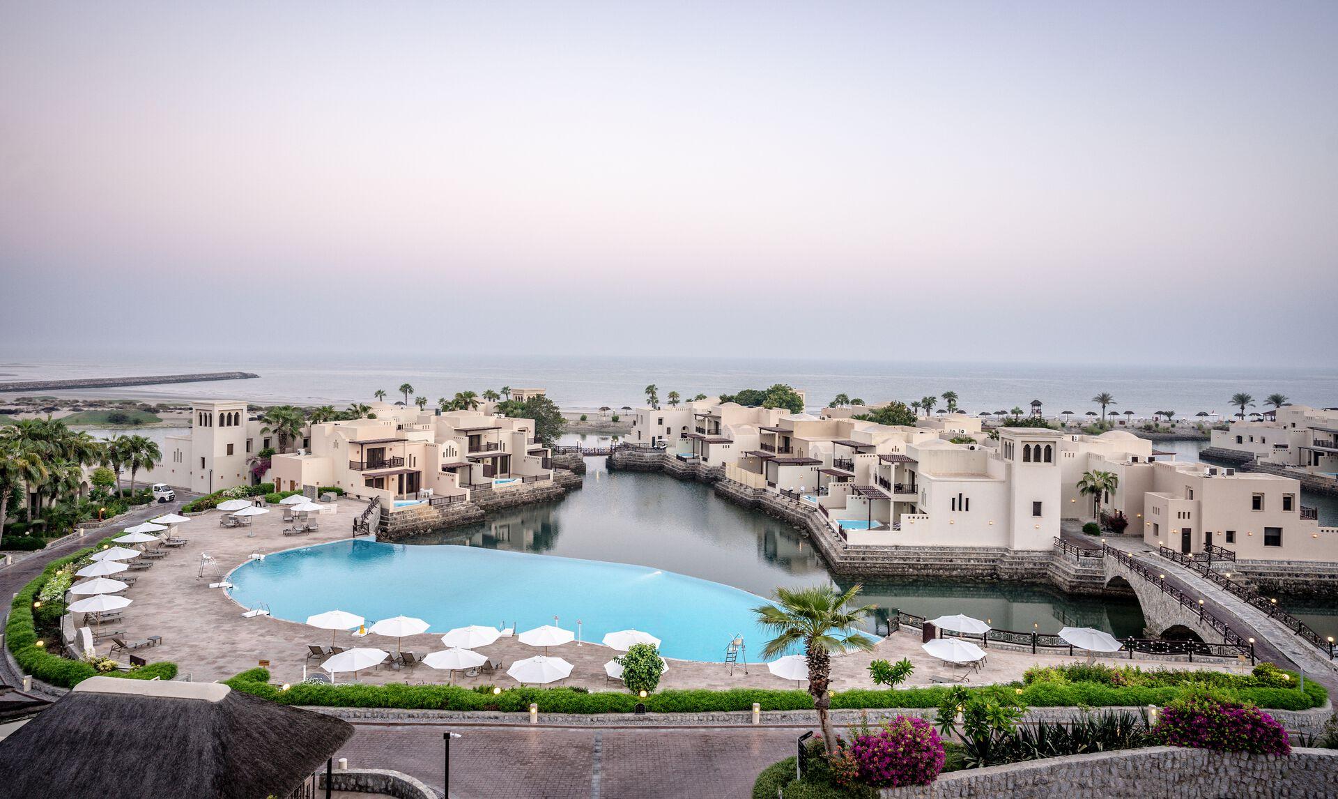 Séjour Ras Al Khaimah - The Cove Rotana Resort - 5*