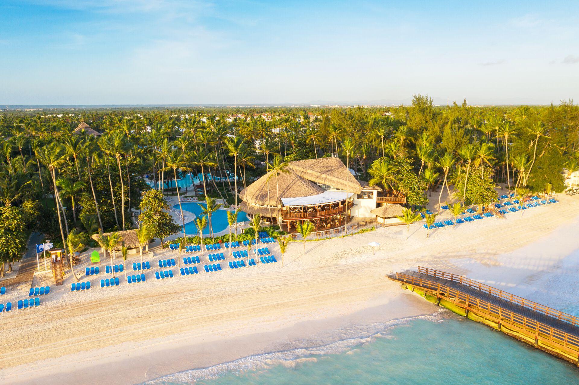 Séjour République Dominicaine - Impressive Resort & Spa Punta Cana - 4*