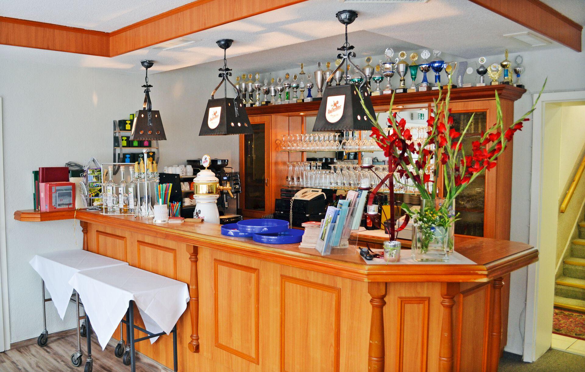 Pension & Restaurant Zum Harzer Jodlermeister