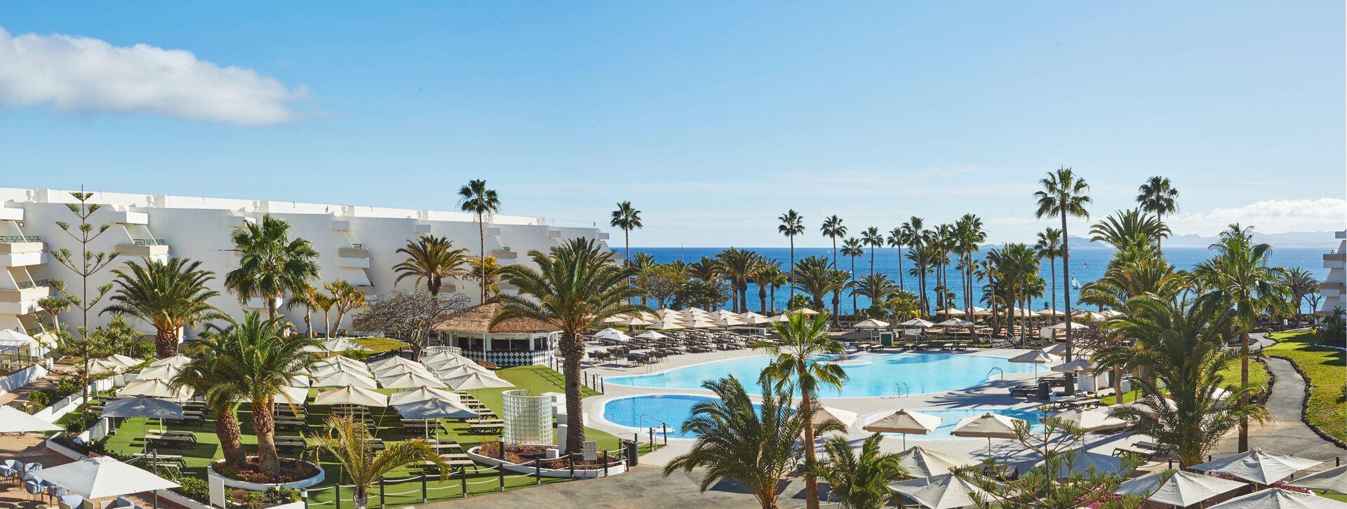 Séjour Lanzarote - Dreams Lanzarote Playa Dorada Resort & Spa - 5*