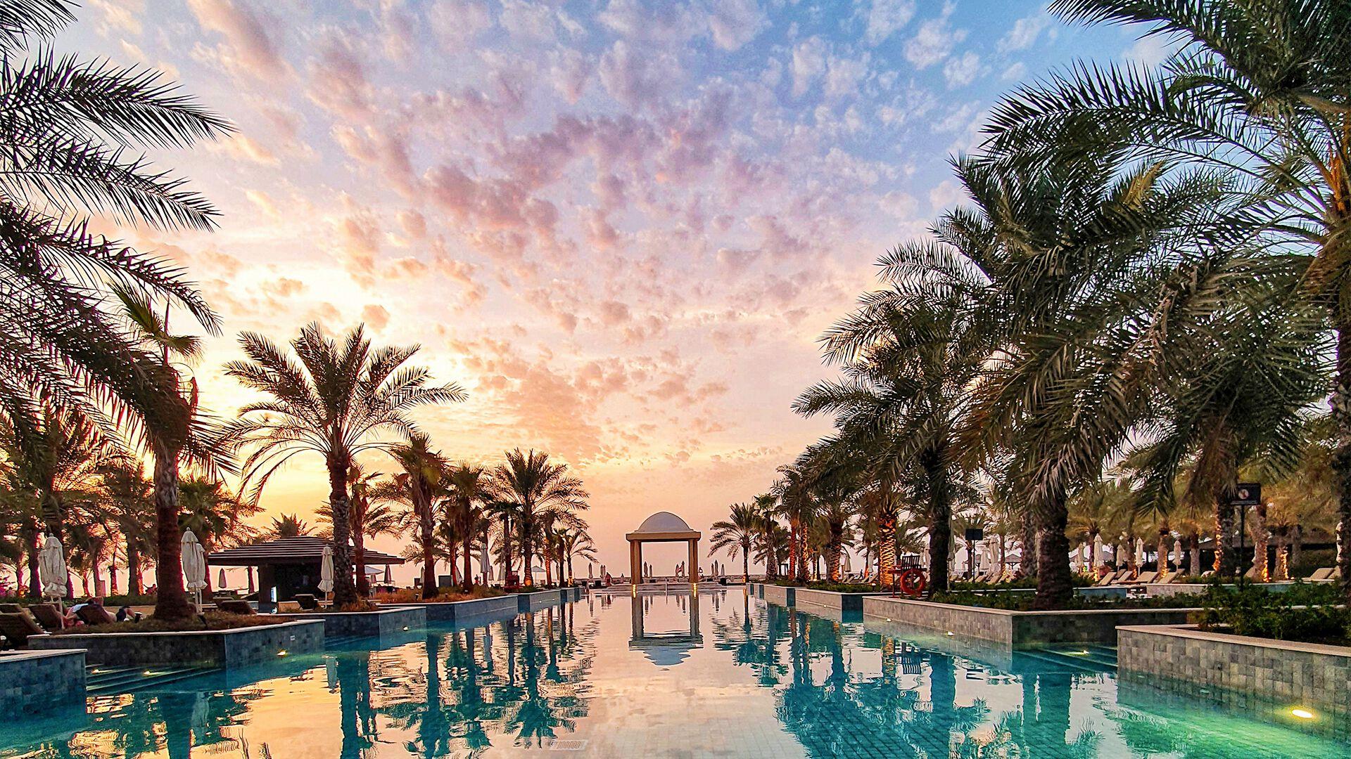 Hilton Ras Al Khaimah Resort & Spa - 5*