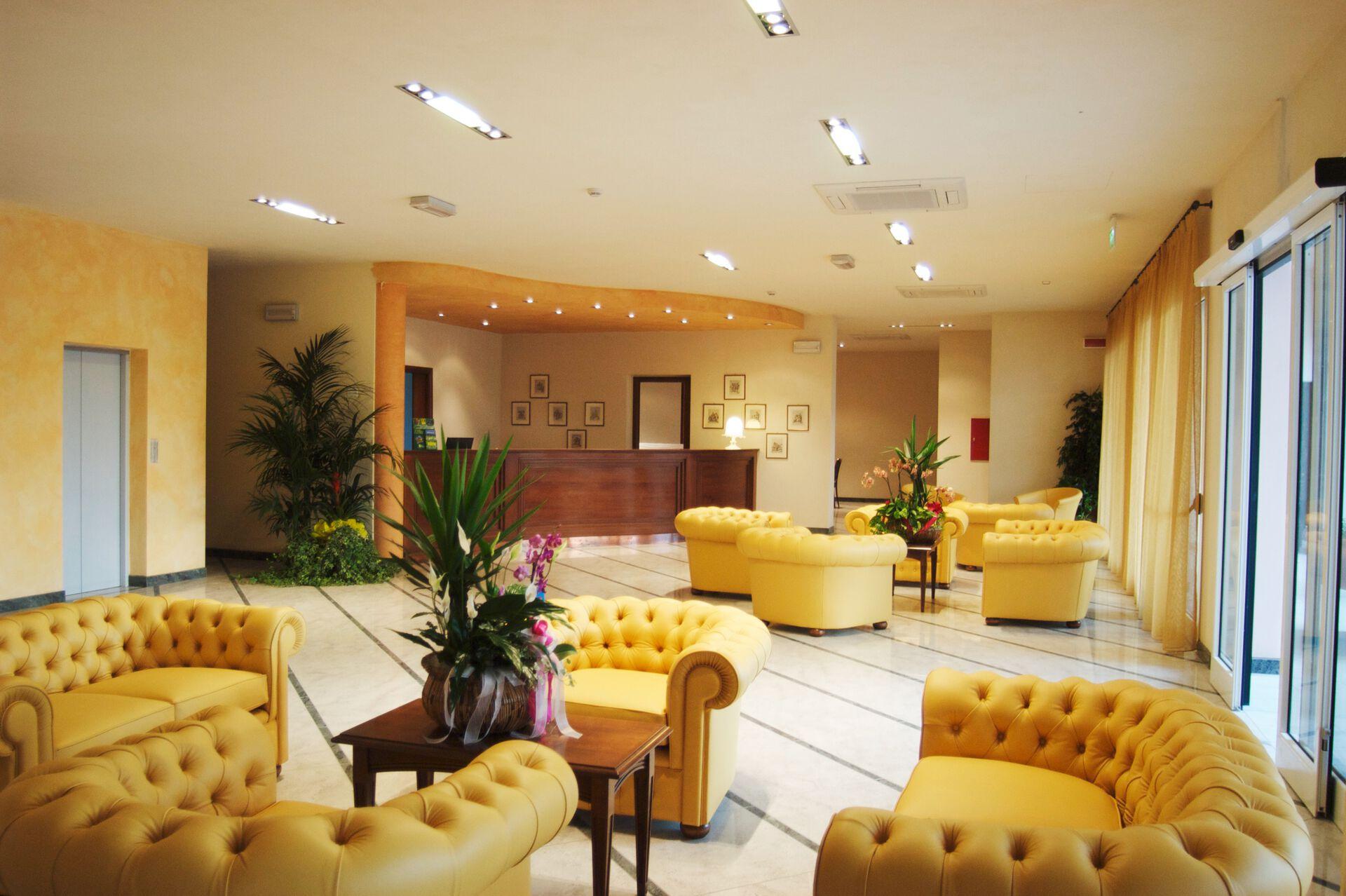 Weinrundreise 7 Nächte Hotel Conte Verde