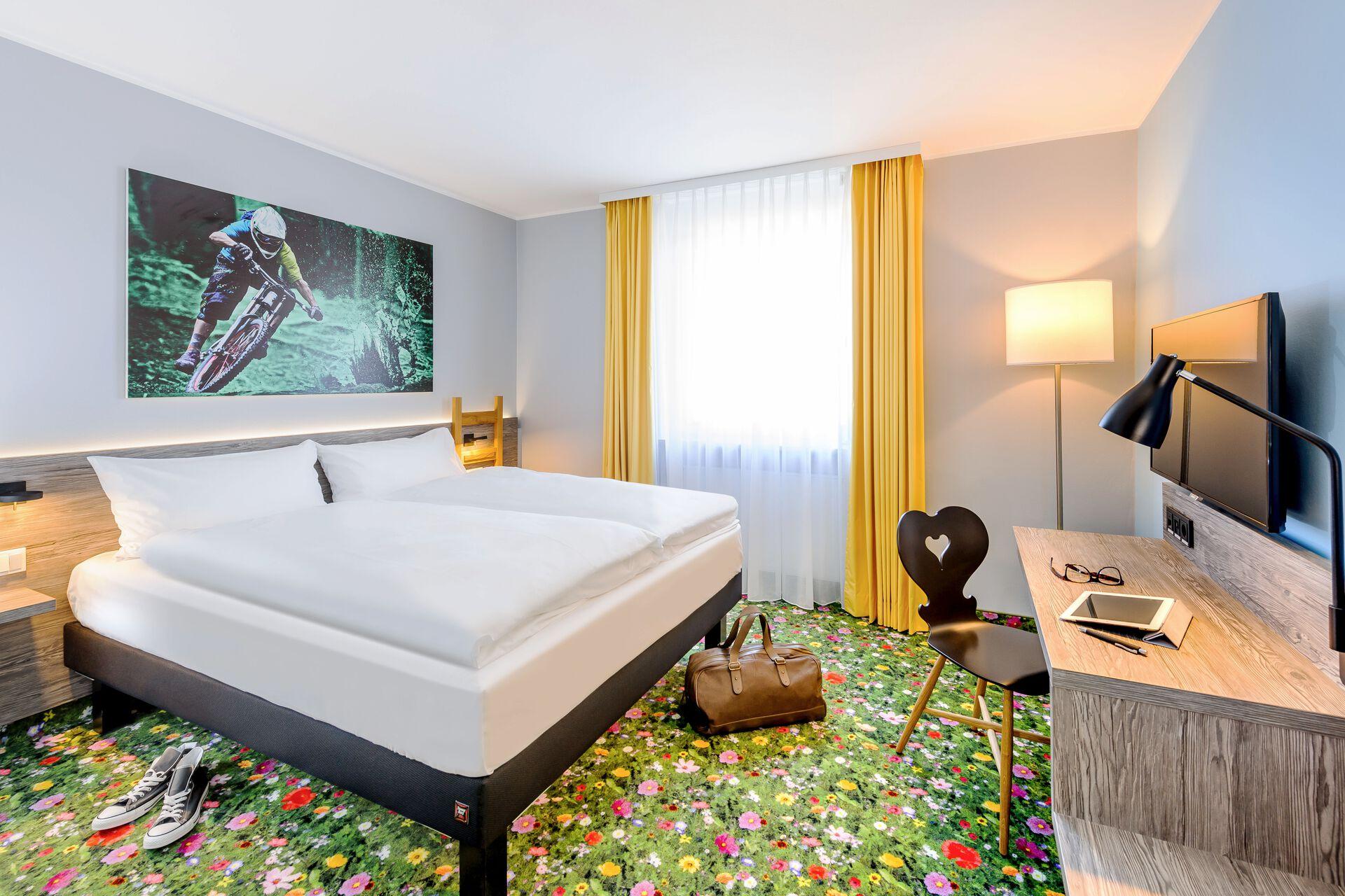 Felix Hotel Kaufbeuren