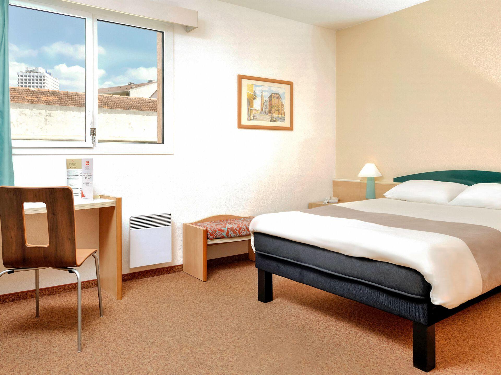 Beispielhotel IBIS Marseille Centre Prado