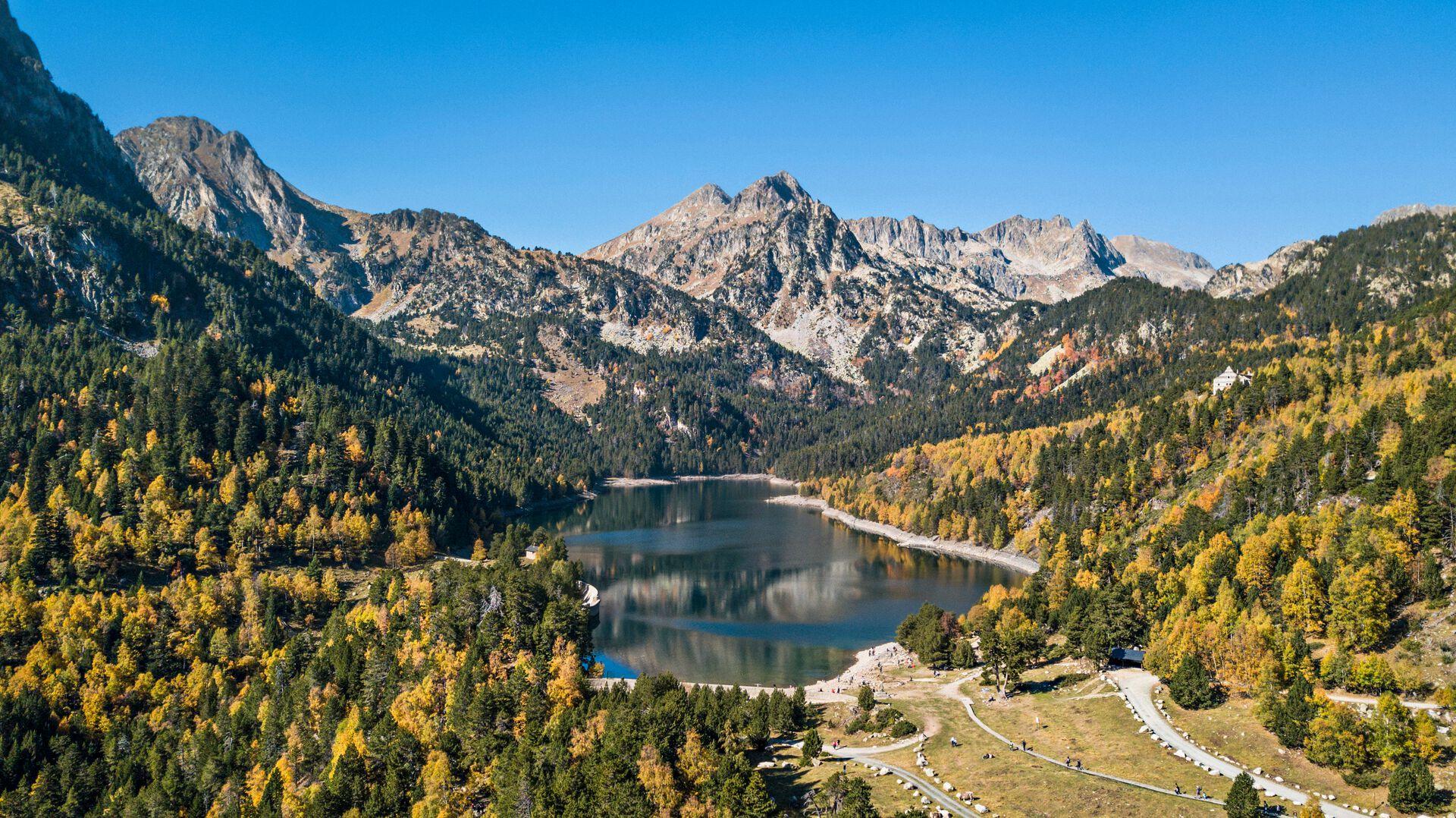Busrundreise Andorra