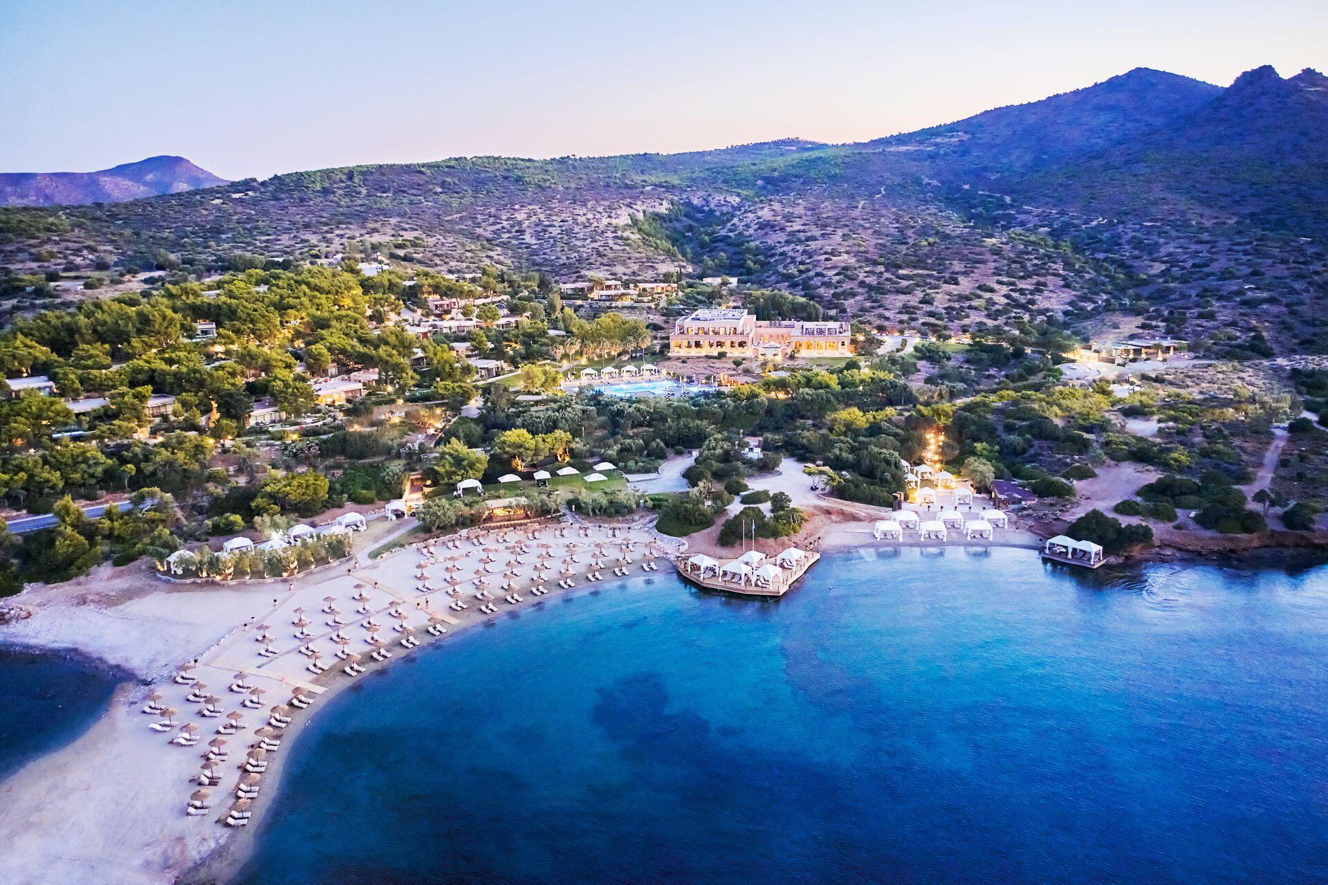 Cape Sounio Grecotel Resort