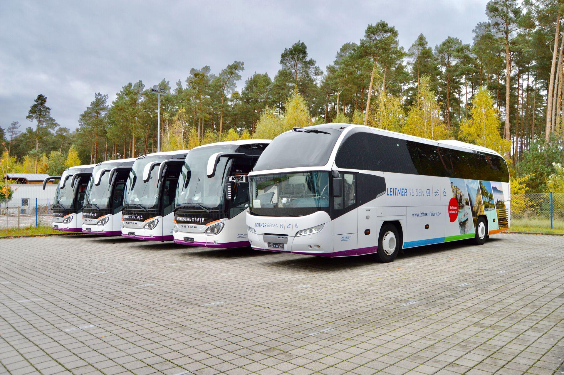 Leitner Busreisen GmbH