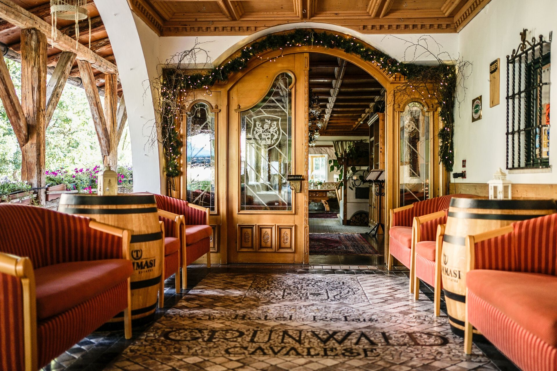 Ihr Beispielhotel Relais Grünwald