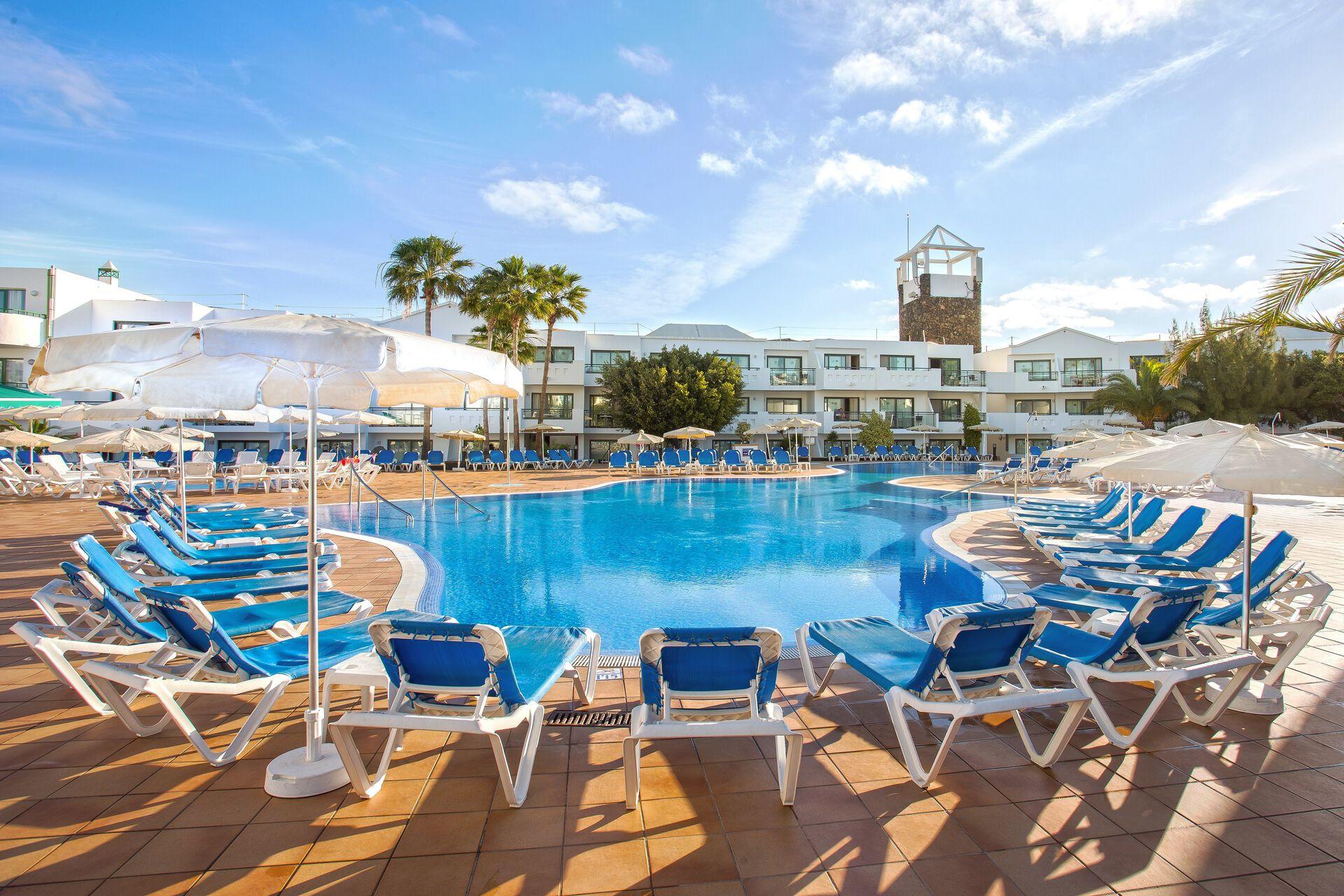 Séjour Canaries - Be Live Experience Lanzarote Beach - 4*