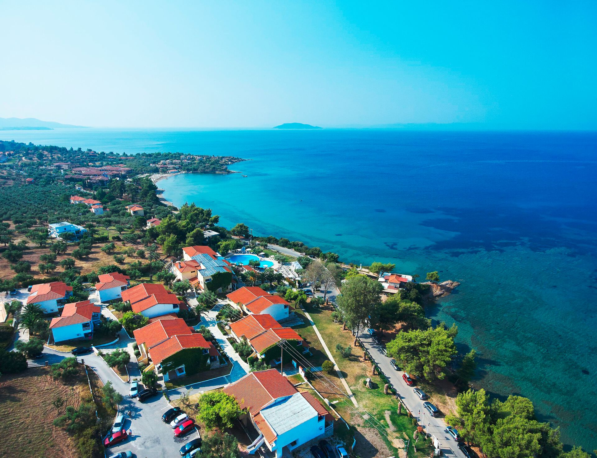 Acrotel Elea Beach - 4*