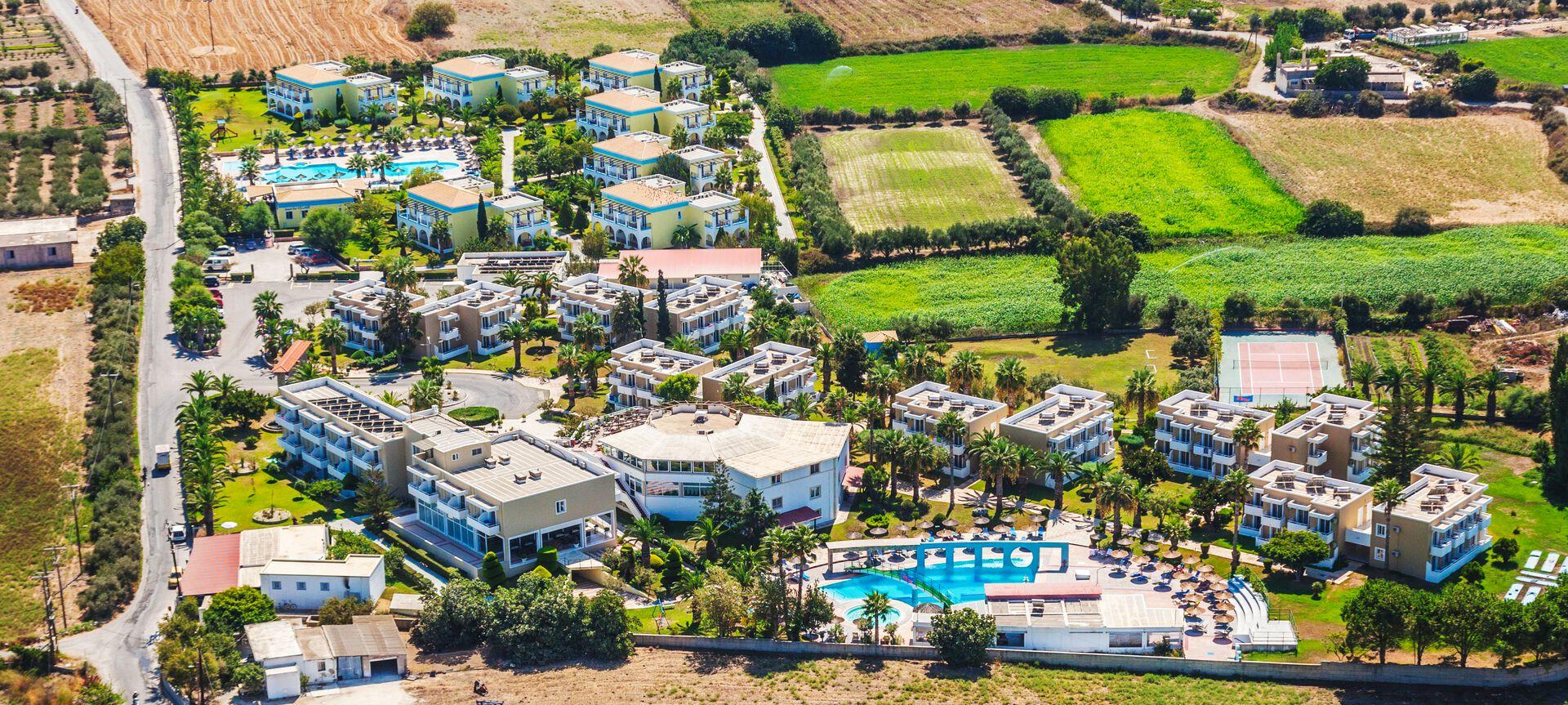 Hotel Corali - 4*