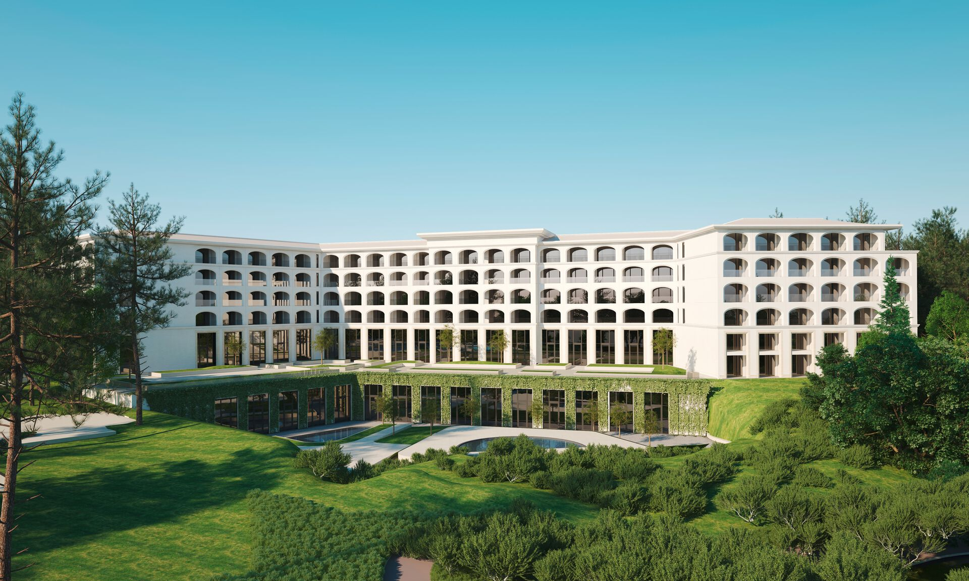 Aquahouse Hotel & SPA - NEUERÖFFNUNG 2022