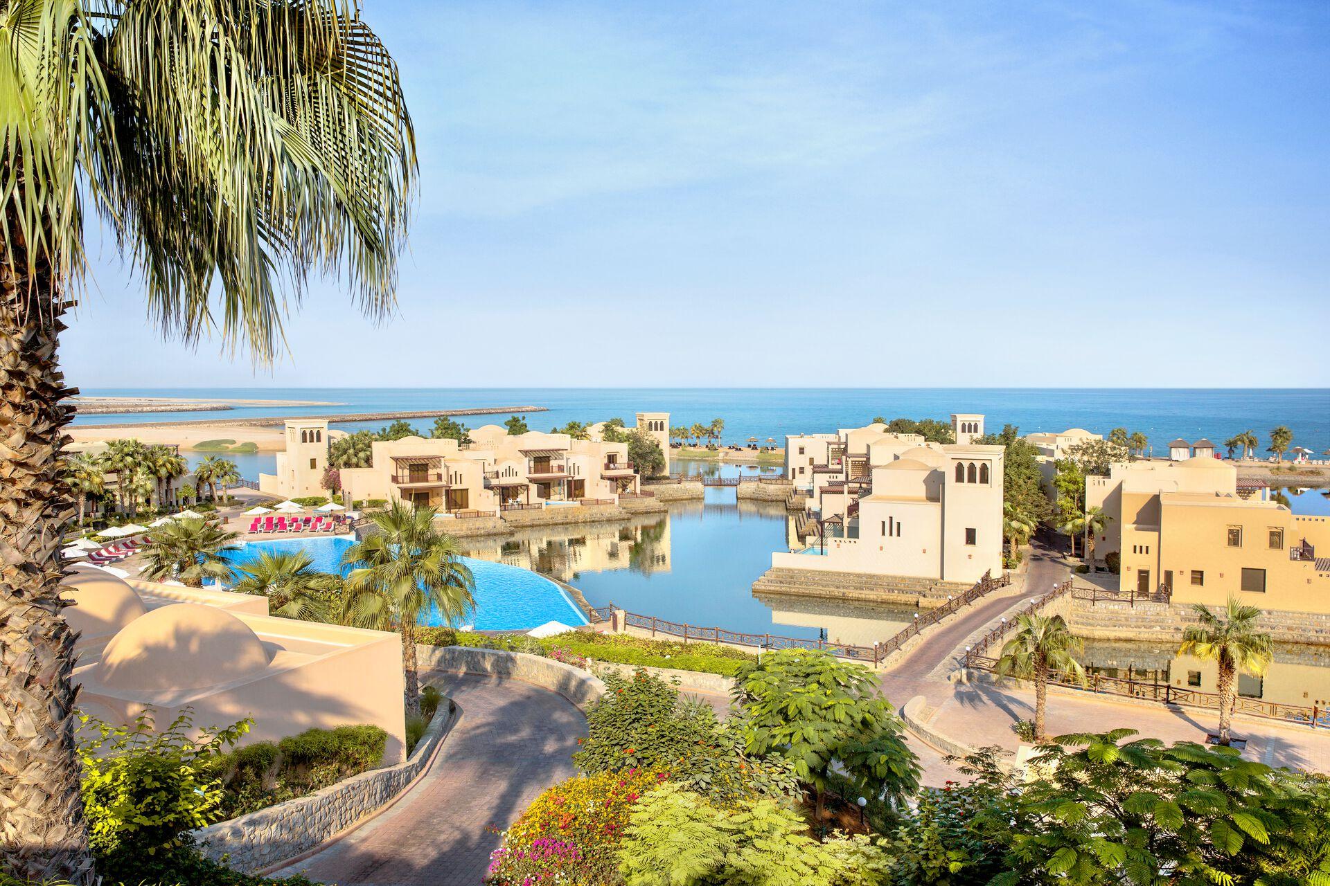 The Cove Rotana Resort - 5*