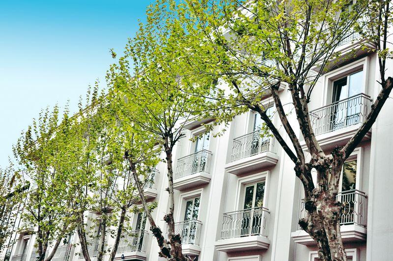 Hôtel Innova Sultanahmet 4* - 1