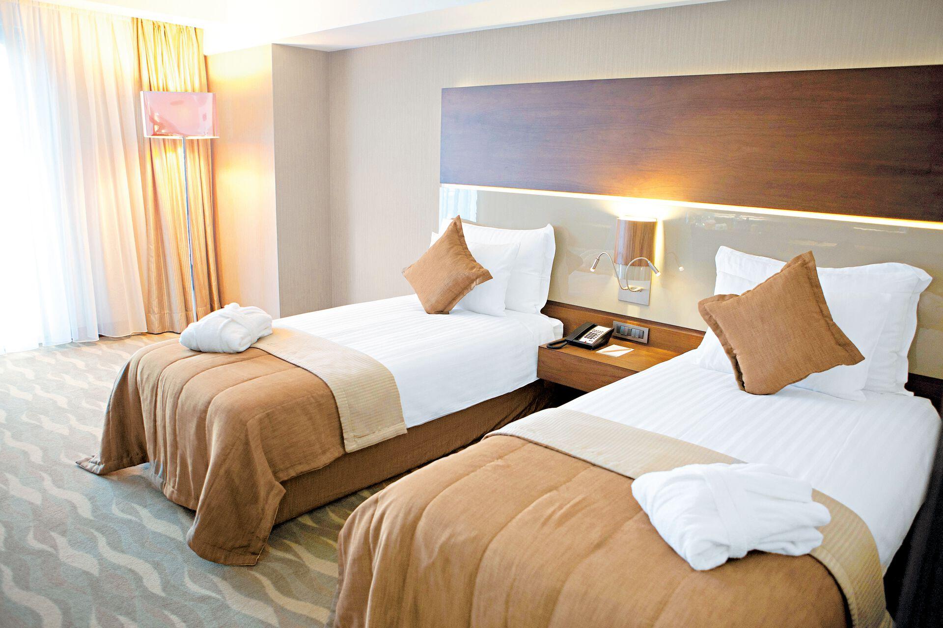 Hotel Innova Sultanahmet