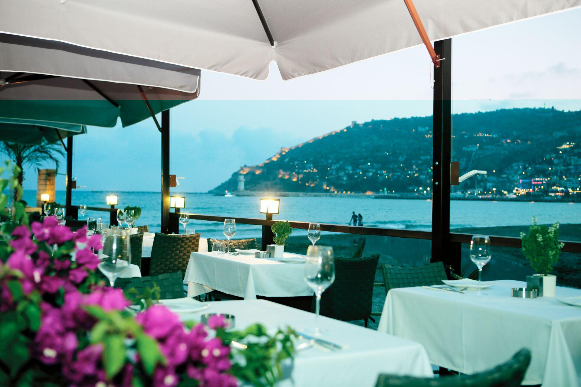 Turquie - Alanya - En Vie Beach Boutique Hôtel 3*