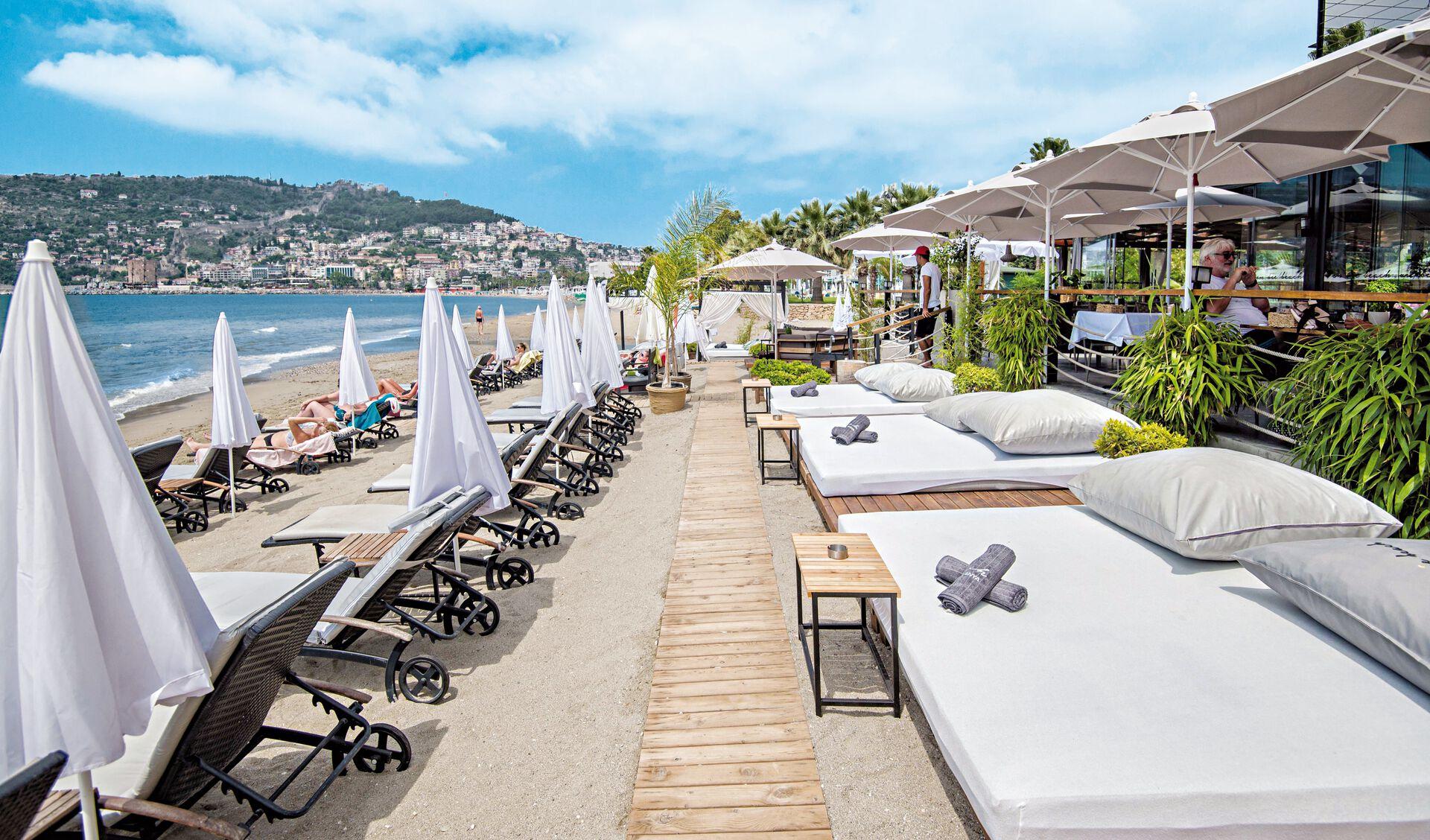 En Vie Beach Boutique Hotel - 3*