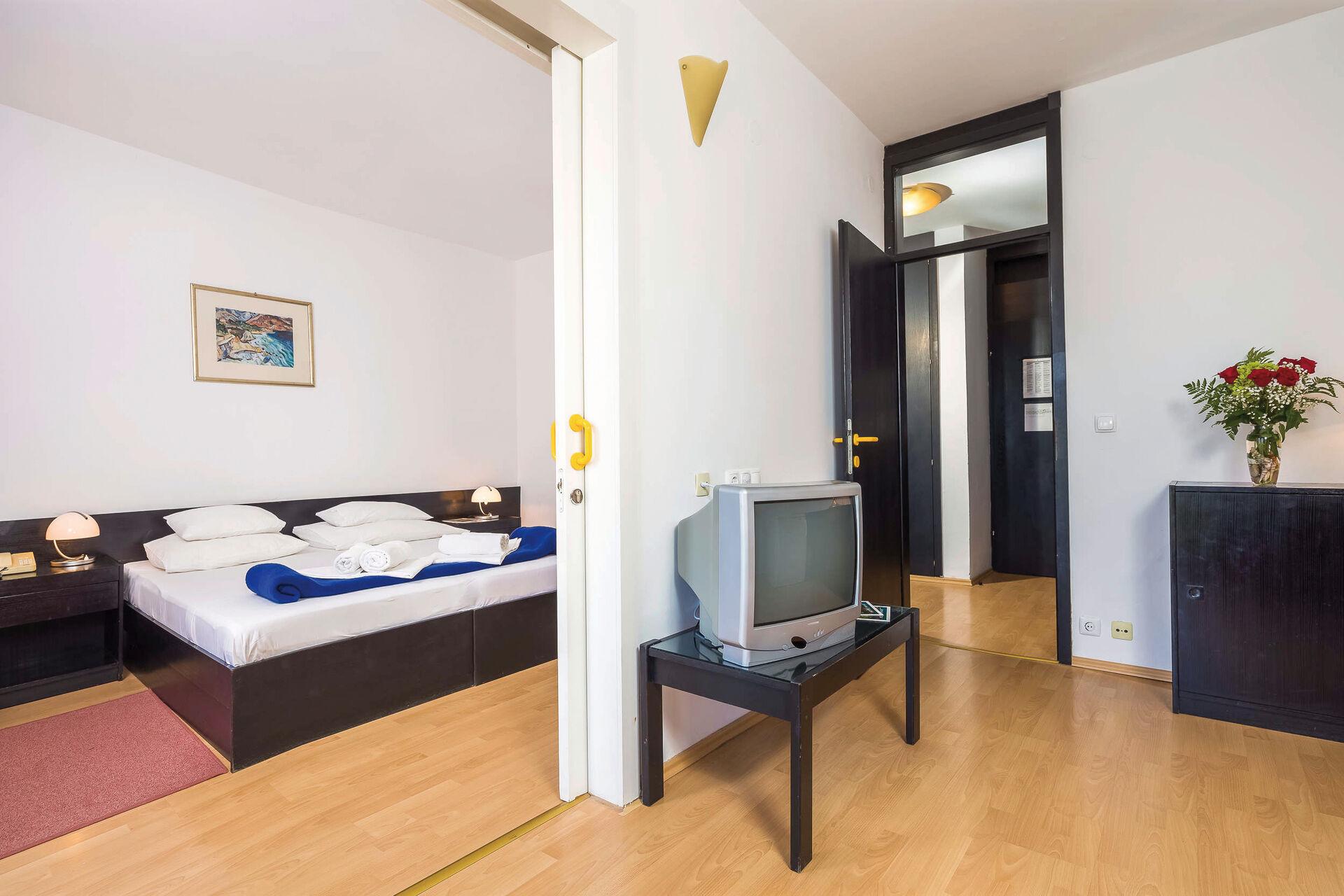 Croatie - Ile de Hvar - Hotel Hvar 3*