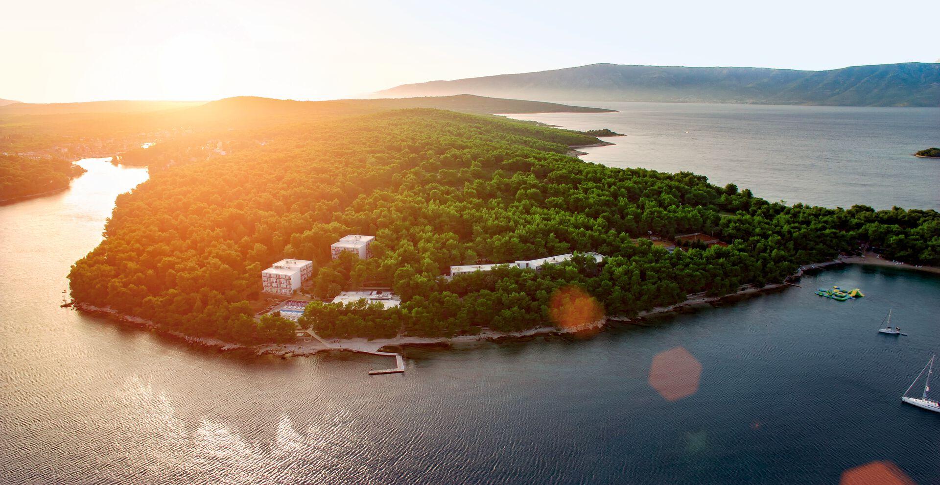 Croatie - Split - Hôtel Labranda Senses Resort 4*