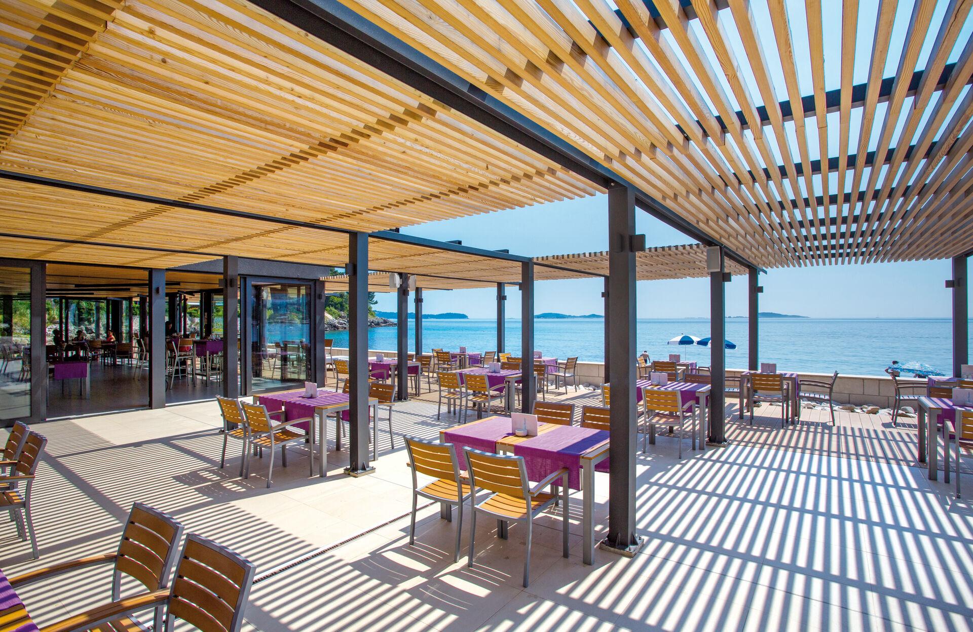 Croatie - Dubrovnik - Hôtel Astarea 3*