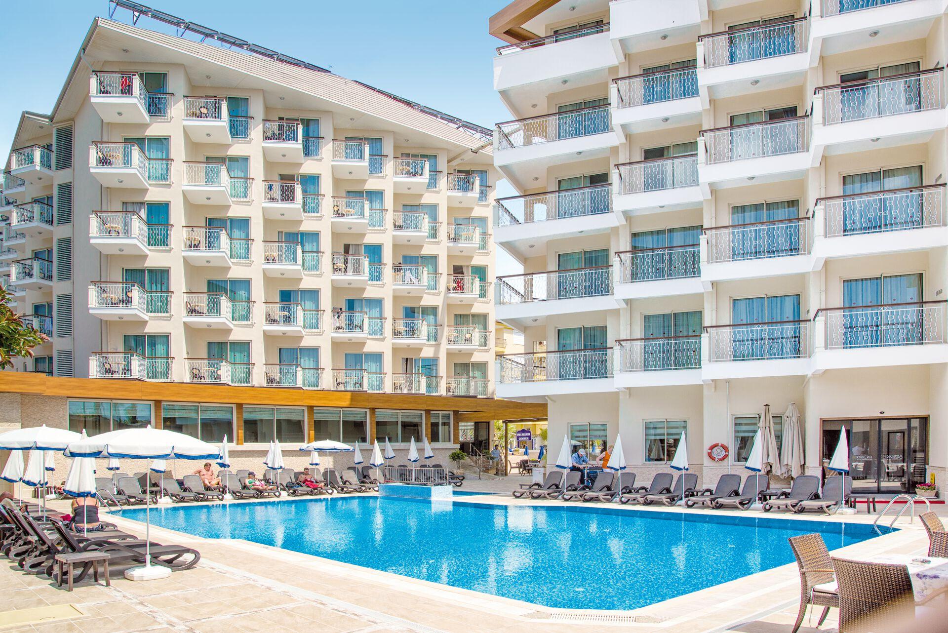 Riviera Hotel & Spa - 4*