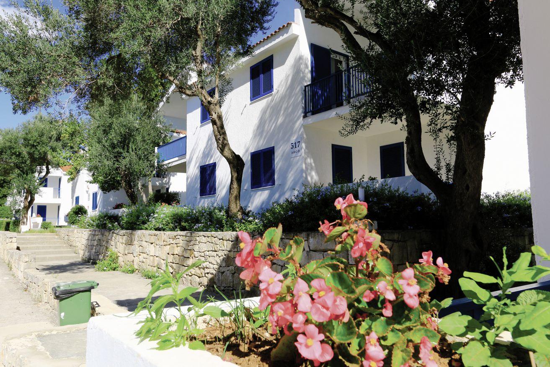 Croatie - Hôtel Port 9 Island Family Resort 4*
