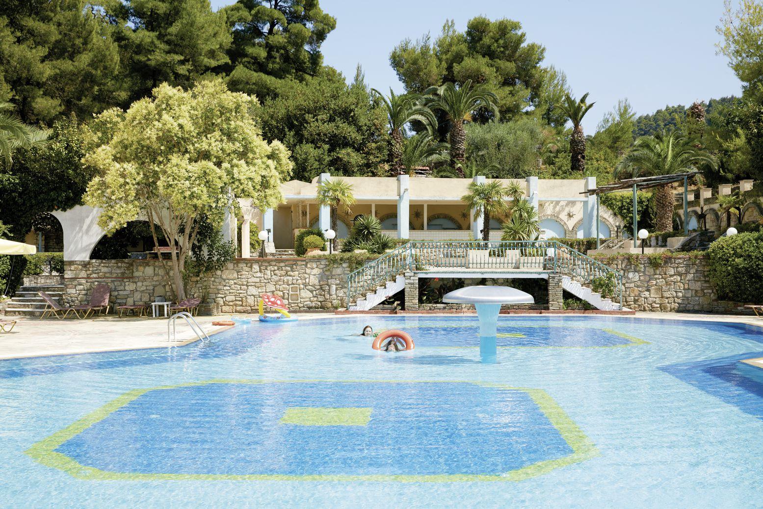 Hotel Macedonian Sun - 3*