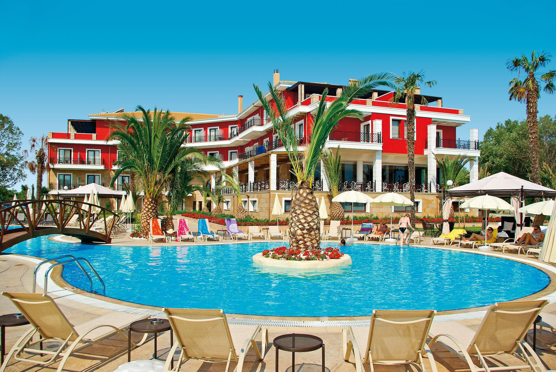 Hôtel Mediterranean Princess 4* - 1