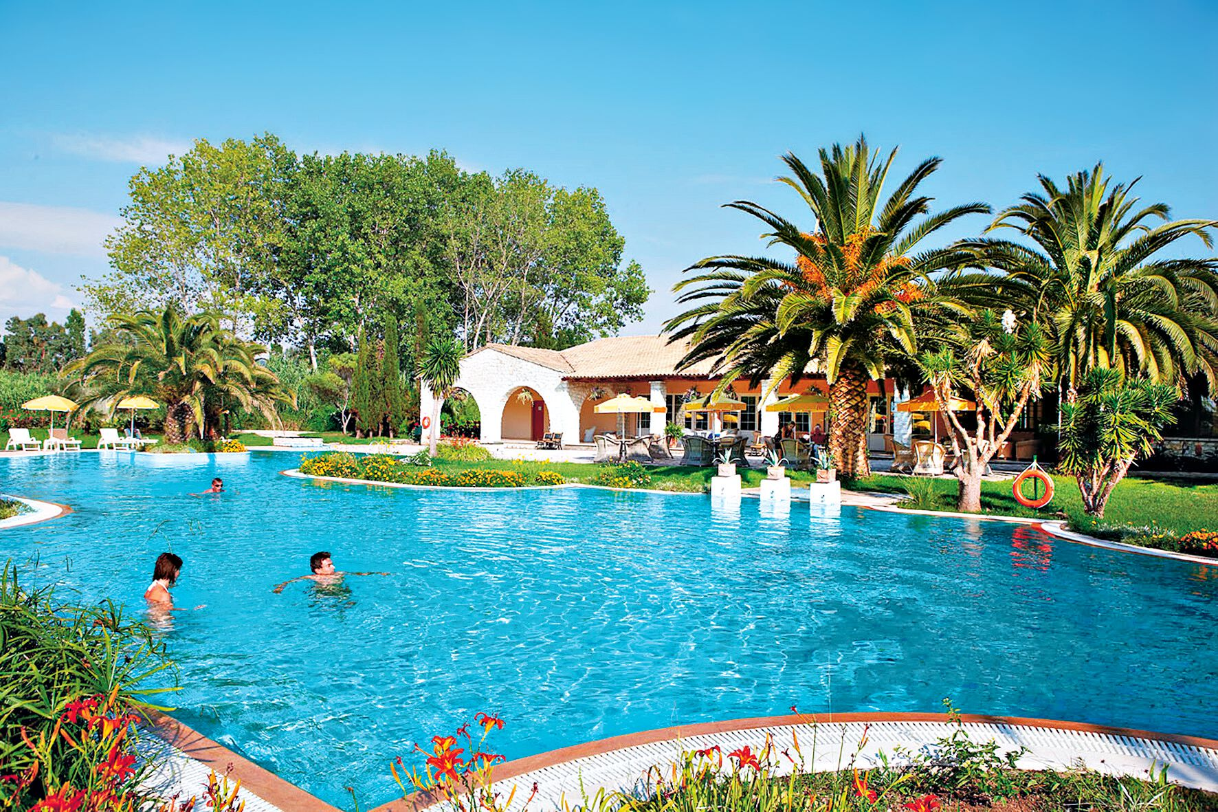 Hotel St. George's Bay Country Club & Spa - 4*