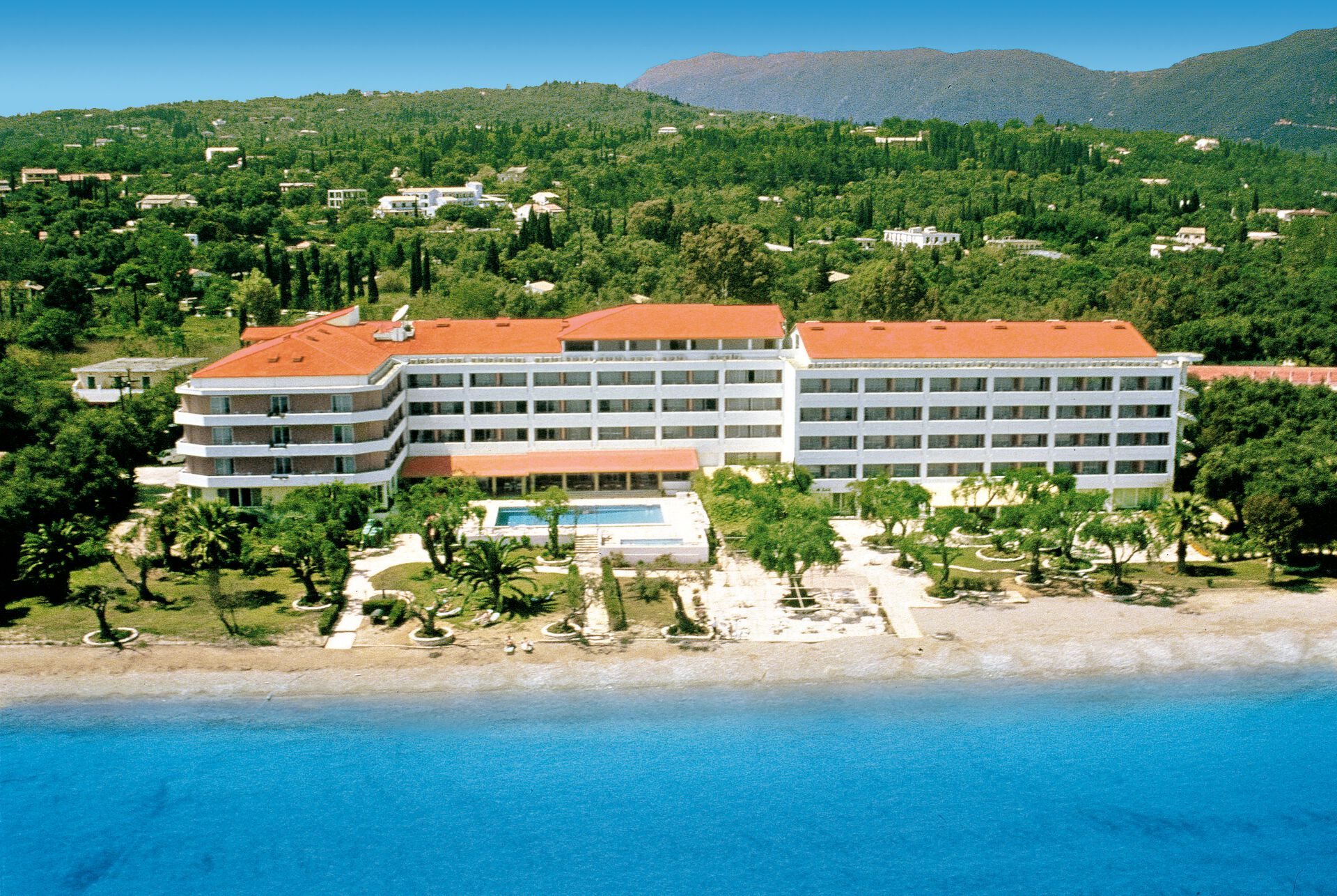 Hôtel Elea Beach 4* - 1