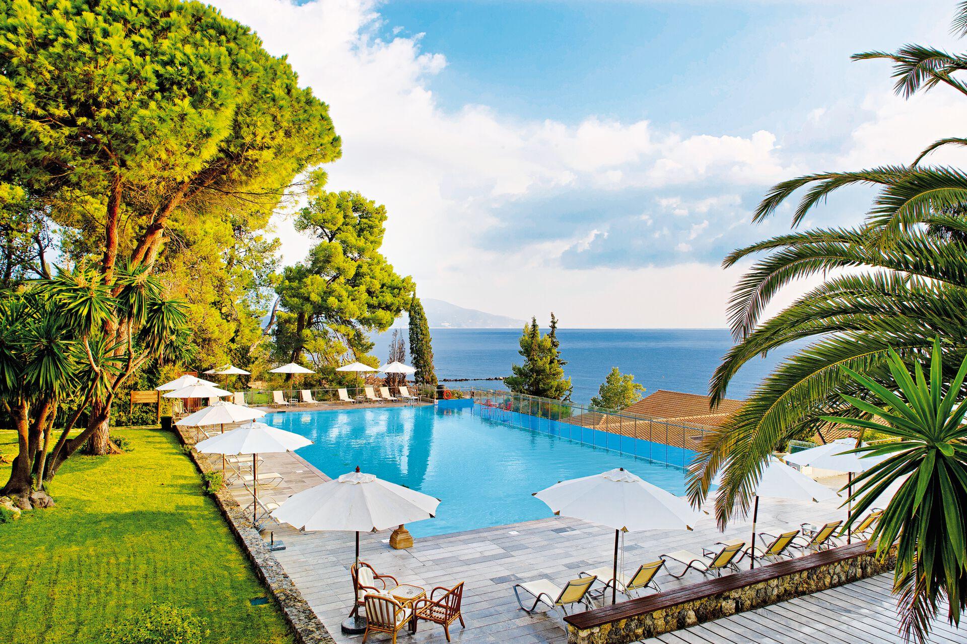 Kontokali Bay Resort & Spa - 5*