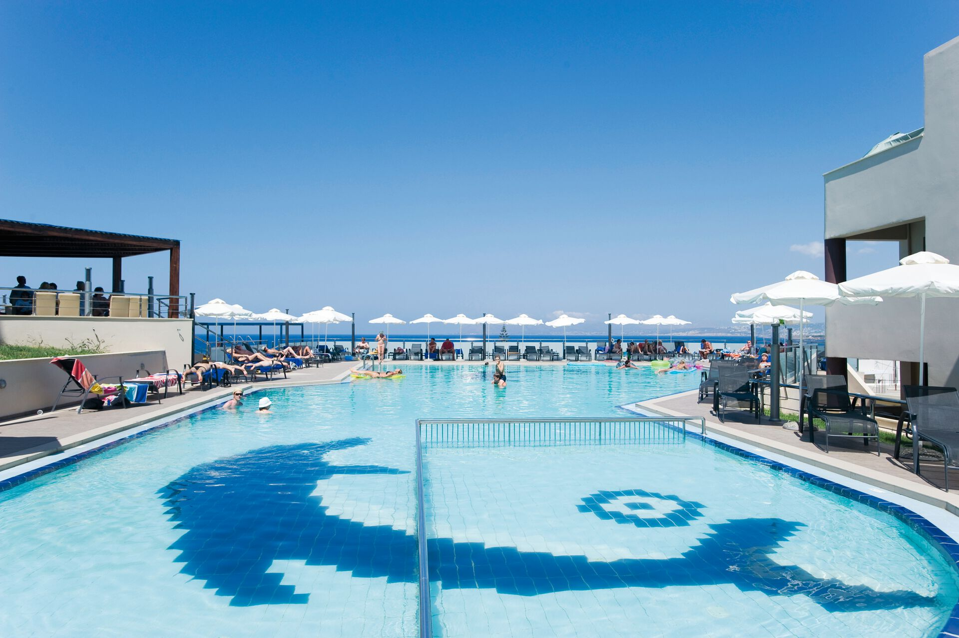 Hotel Galini Sea View 5* - 1