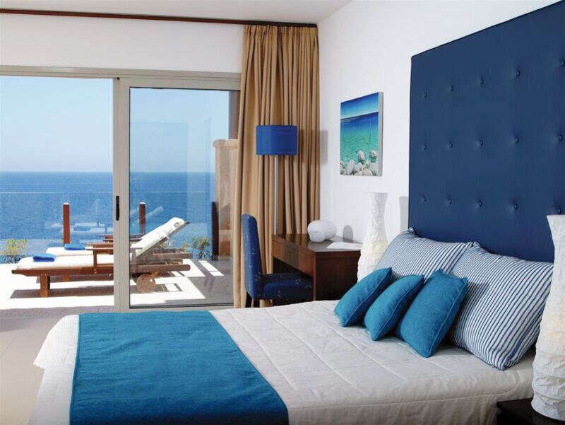 Sea Side Resort & Spa - 5*