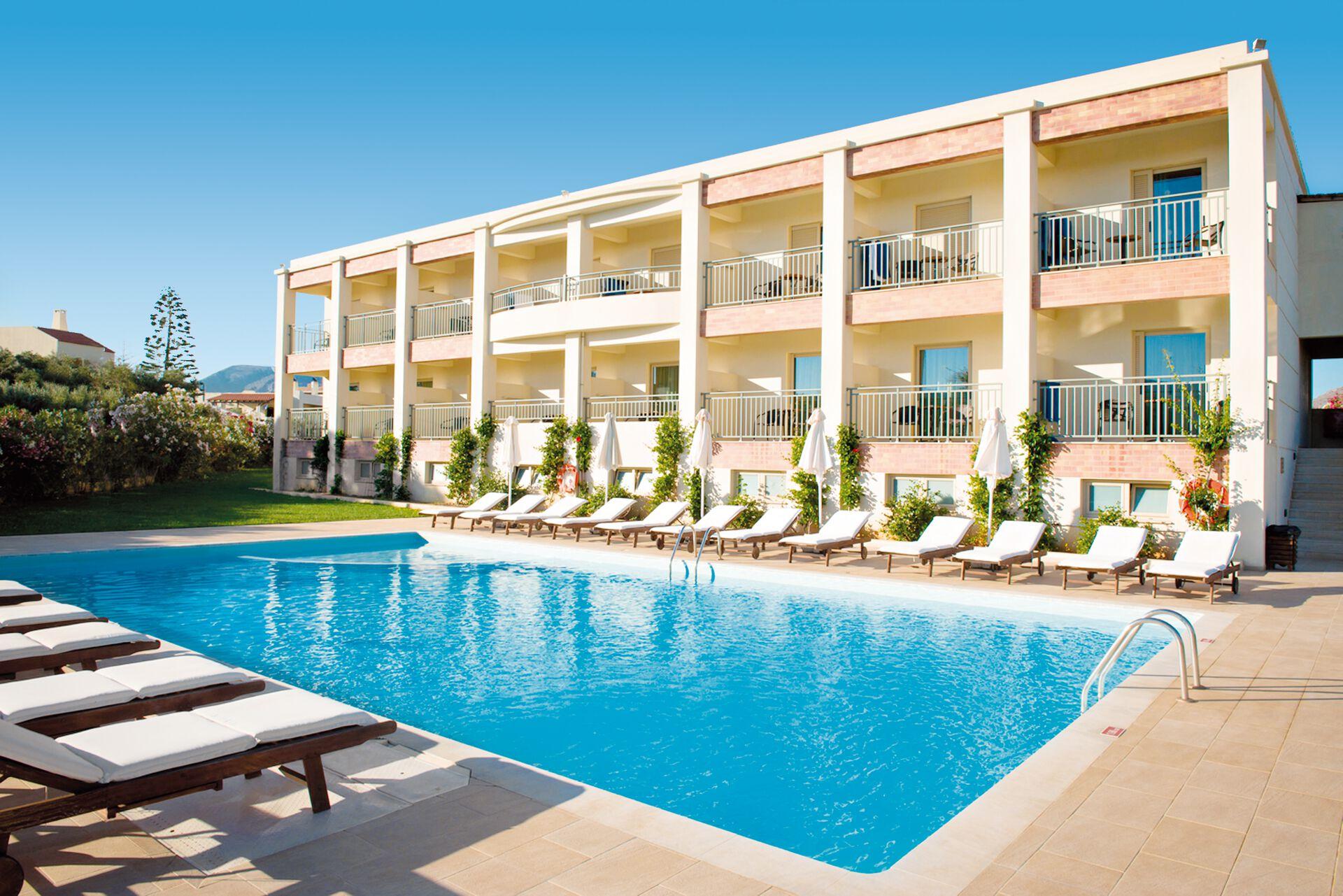 Hotel Bella Beach - 5*