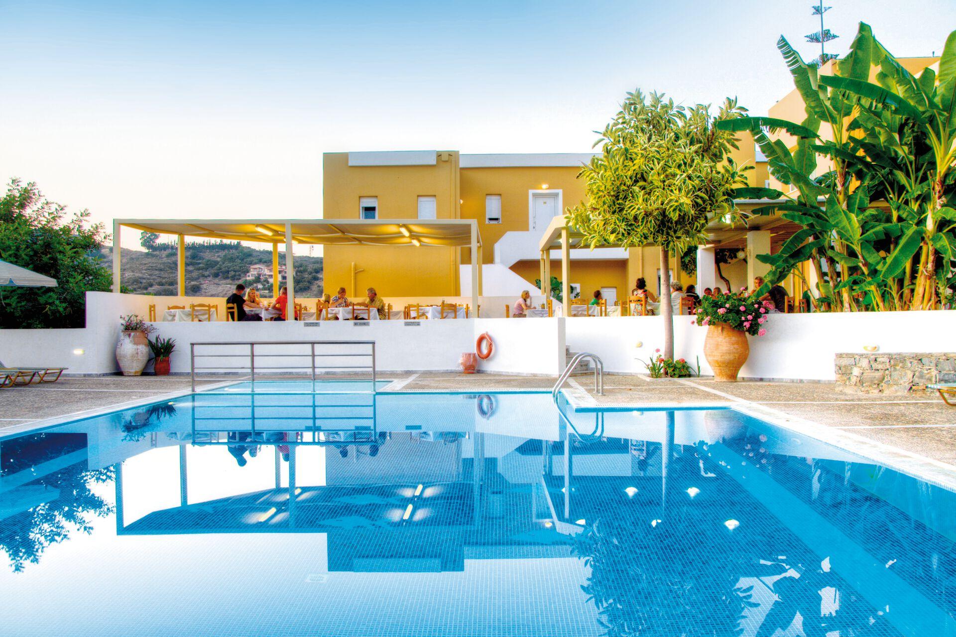 Hotel Xidas Garden Charm Hotel - 3*