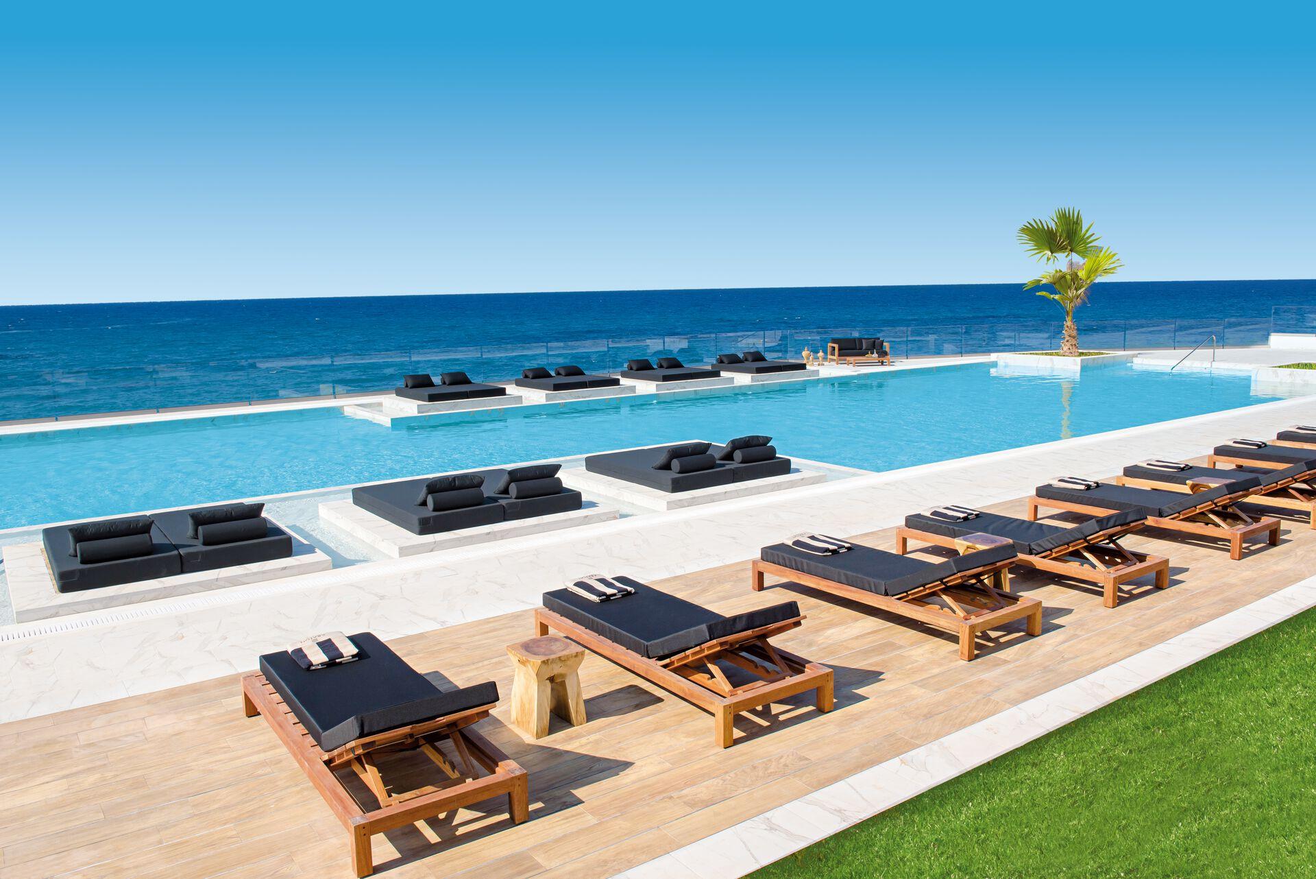 Hôtel Abaton Island Resort & Spa 5*