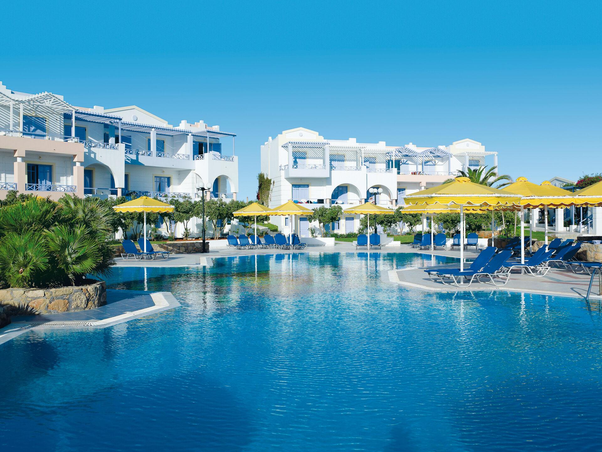 Hôtel Mitsis Serita Beach