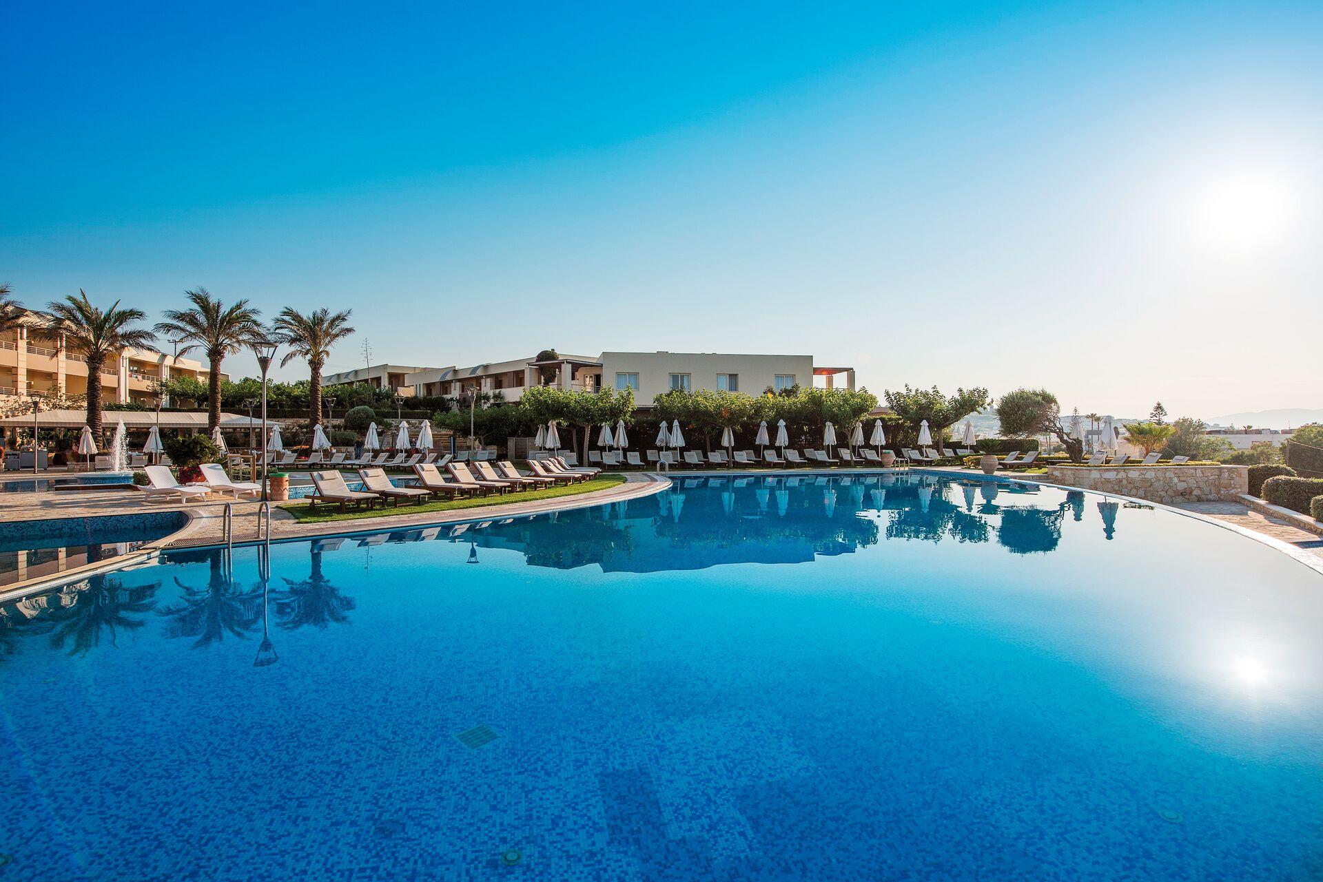 Hotel Cretan Dream Royal 5* - 1