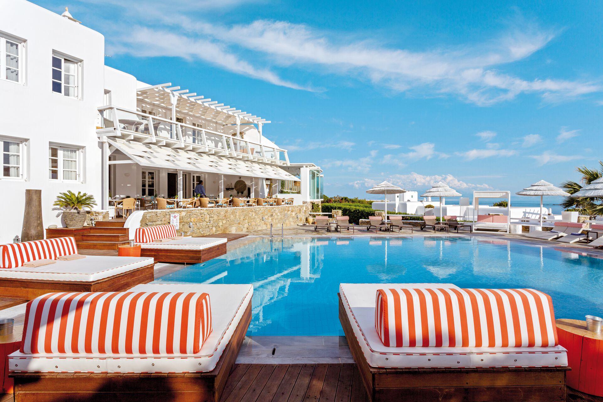 Archipelagos Hotel - 4*
