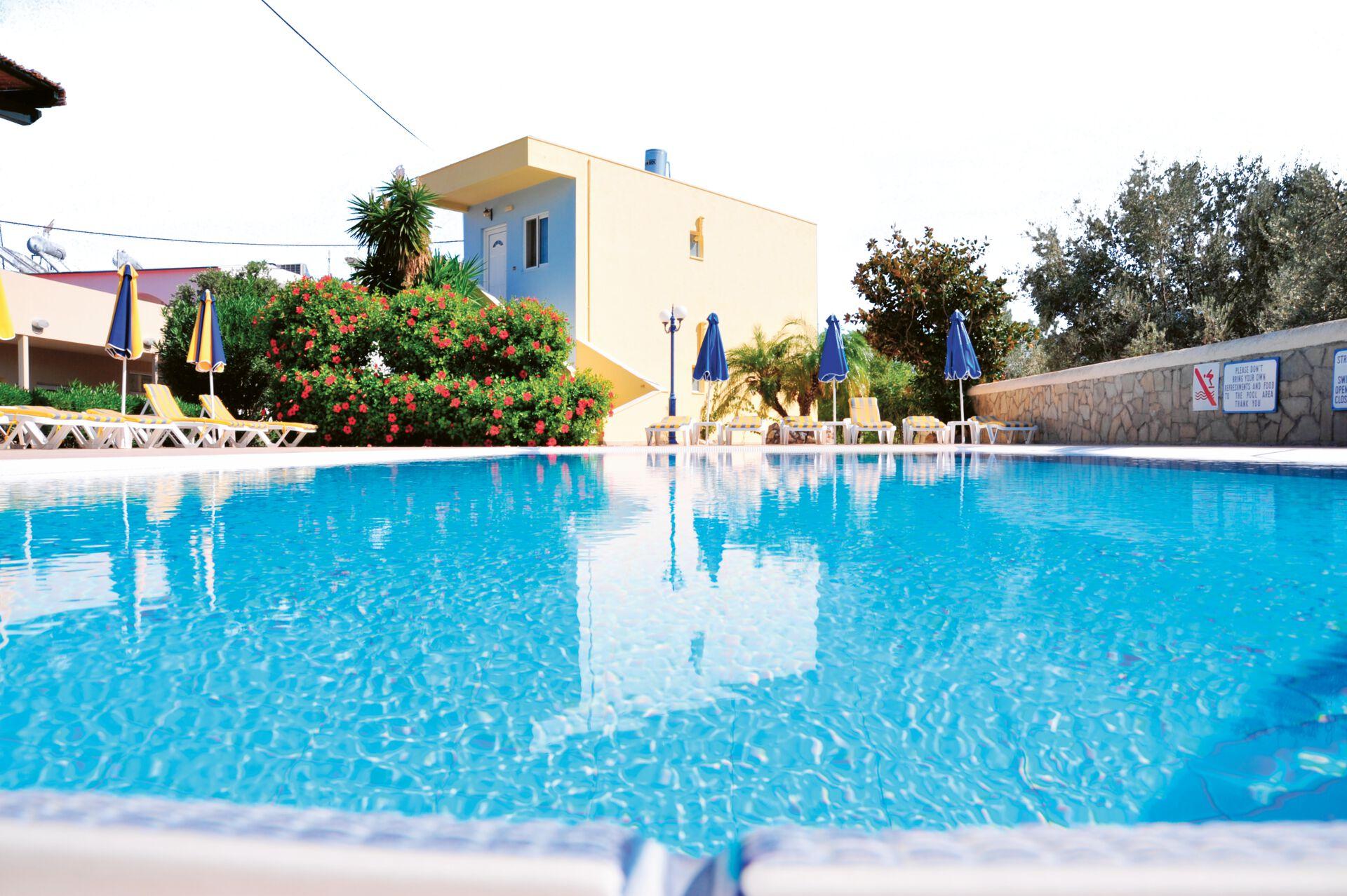 Séjour Rhodes - Hotel Argiro Village - 3*