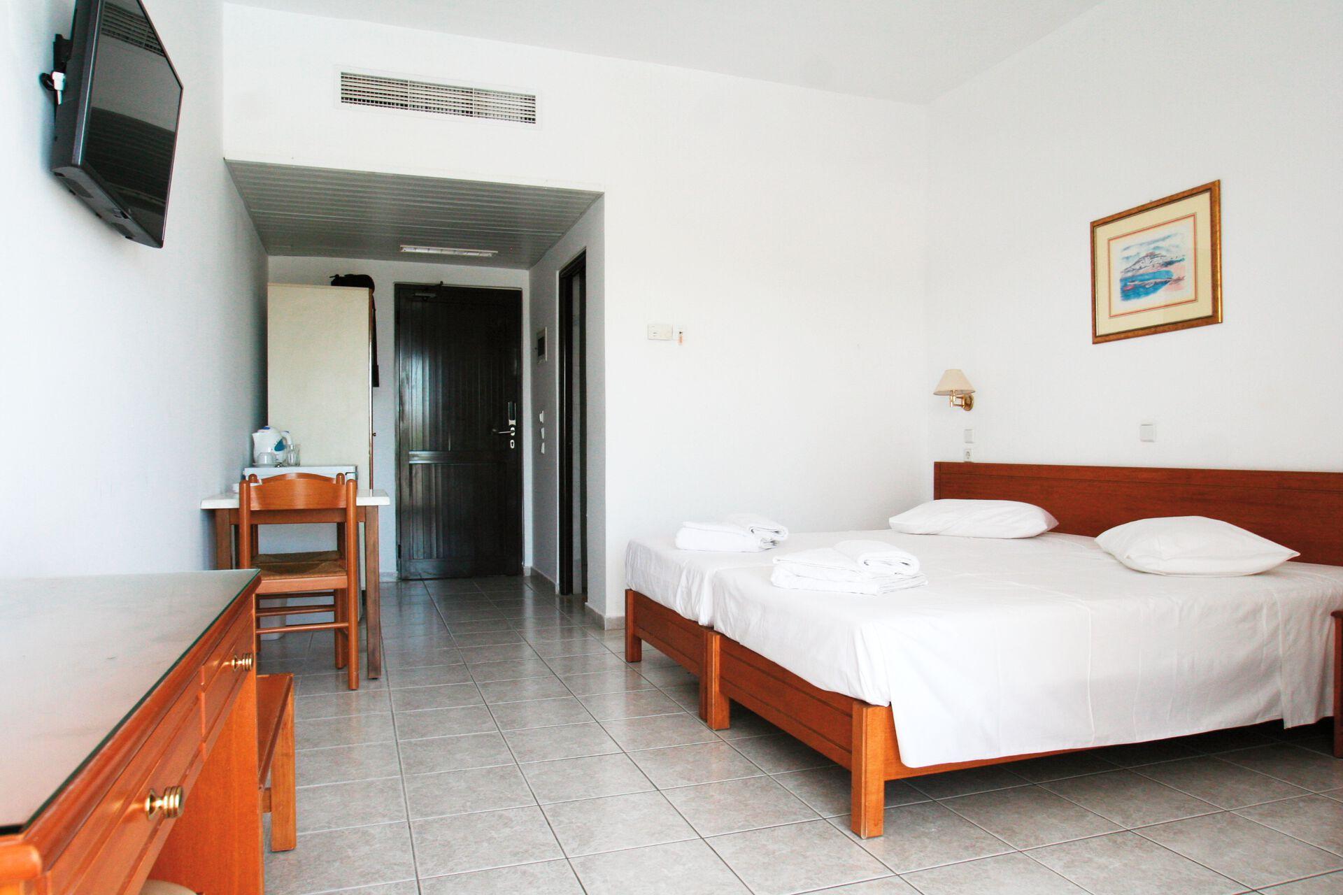 Séjour Rhodes - Orion Hotel - 3*