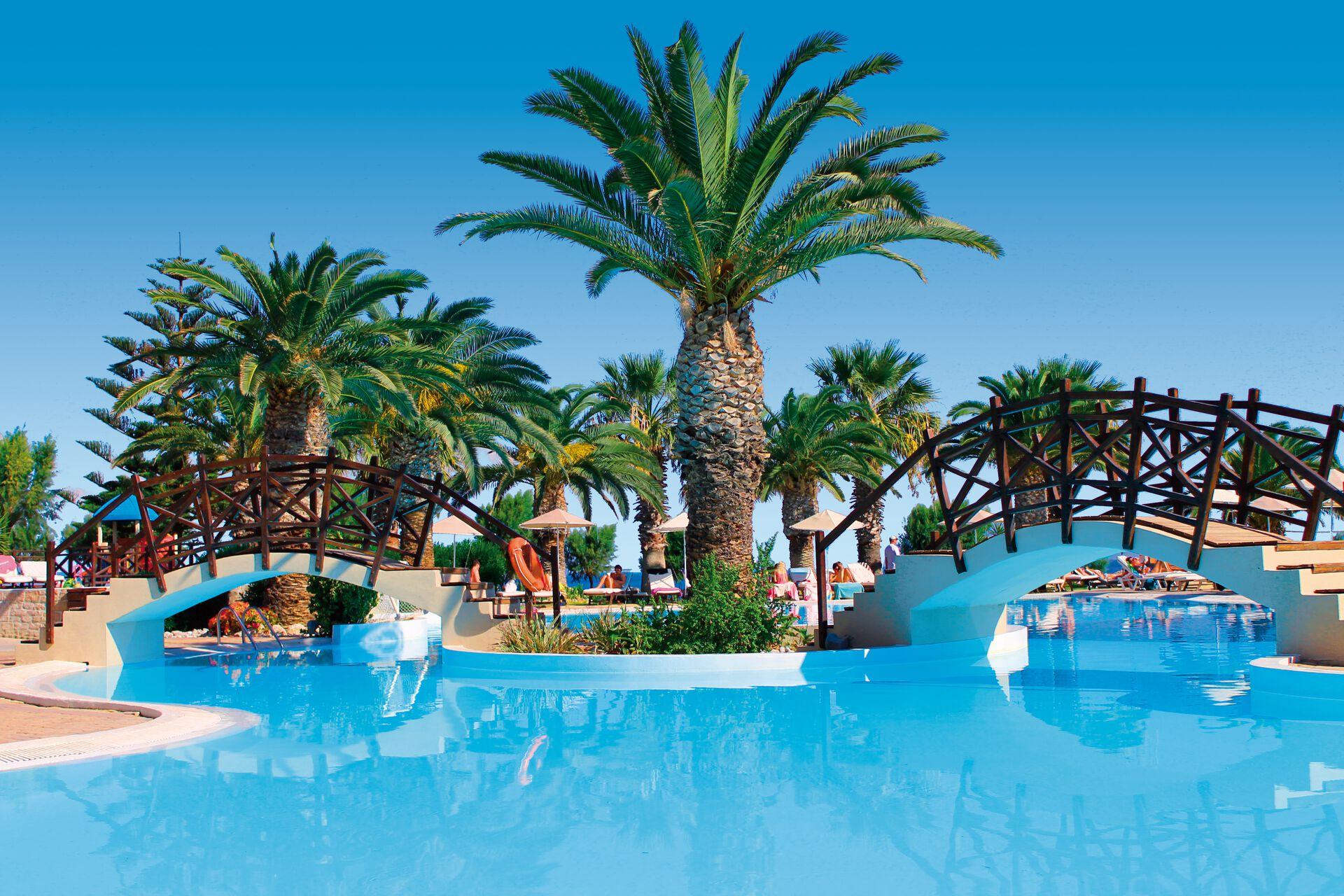 D' Andrea Mare Beach Hotel - 4*