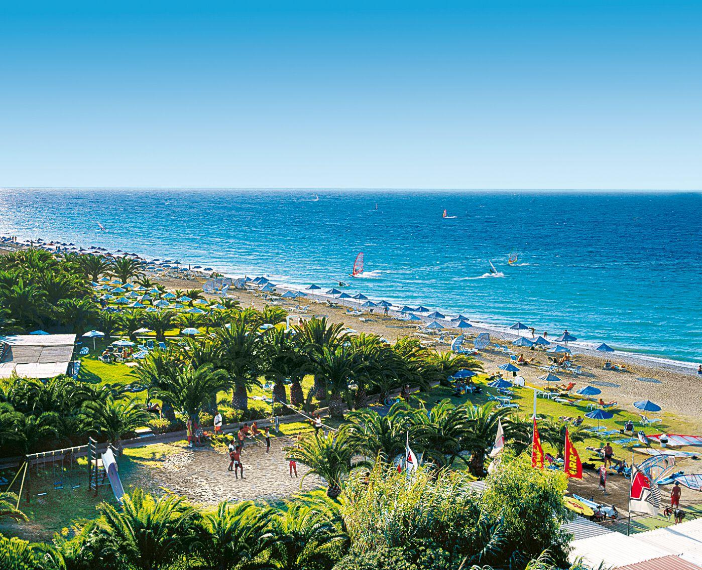hôtel blue horizon - 4*